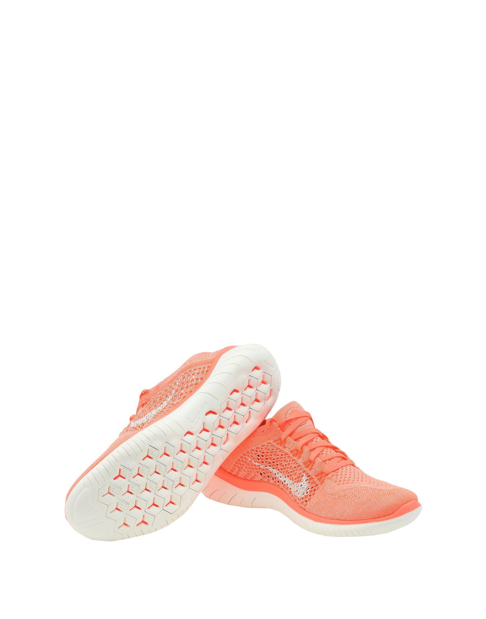 Sneakers Nike Wmns Nike Free Rn Flyknit 2018 - Femme - Sneakers Nike sur