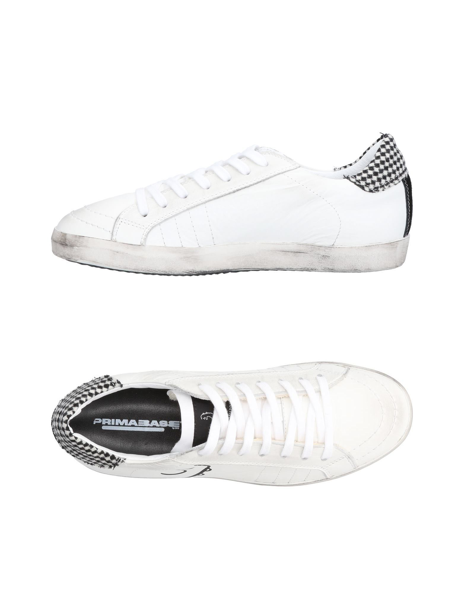 Moda Sneakers Primabase Donna - 11474905TW