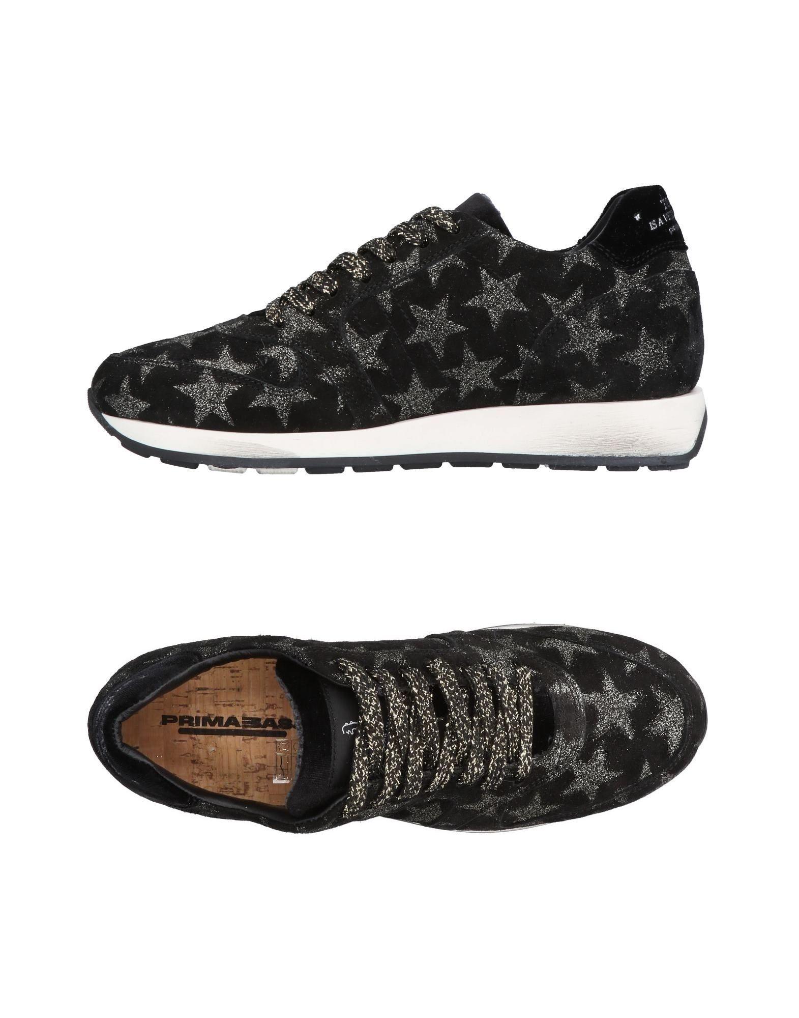 Stilvolle billige Schuhe Primabase Sneakers Damen  11474907IC