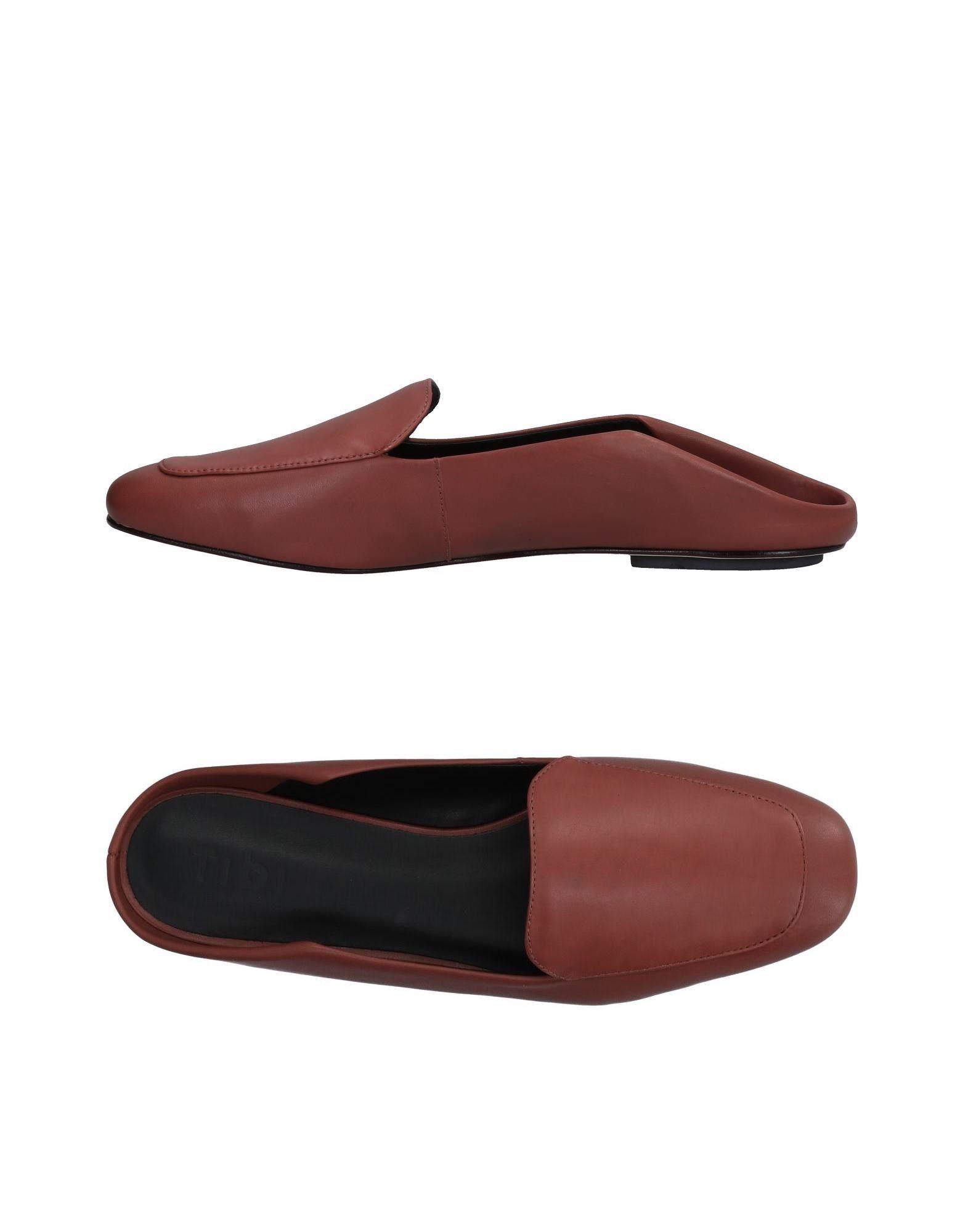 Stilvolle billige Schuhe Damen Tibi Pantoletten Damen Schuhe  11474908FS 545ffc