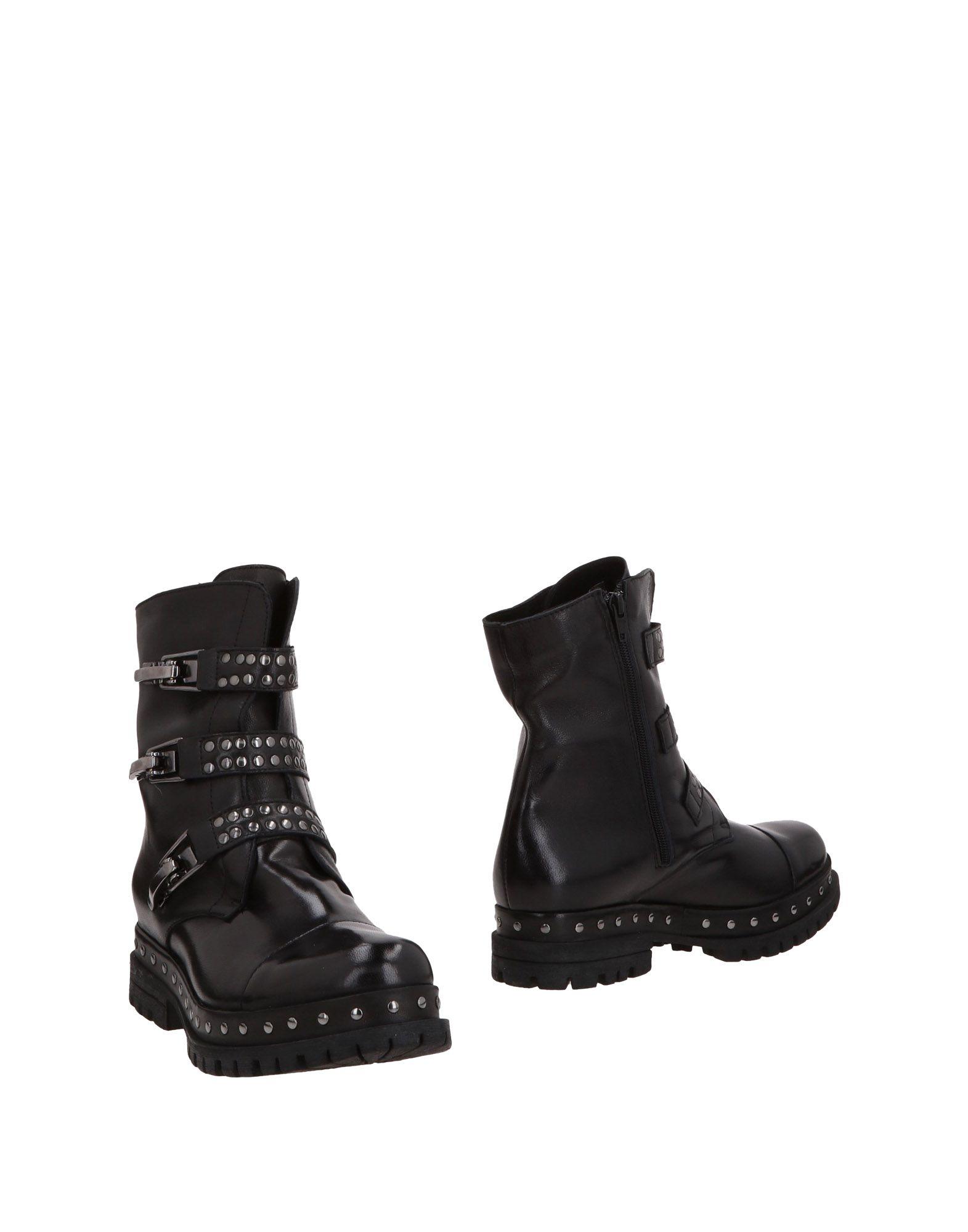 Unlace Stiefelette Schuhe Damen  11474917KG Gute Qualität beliebte Schuhe Stiefelette a2f556