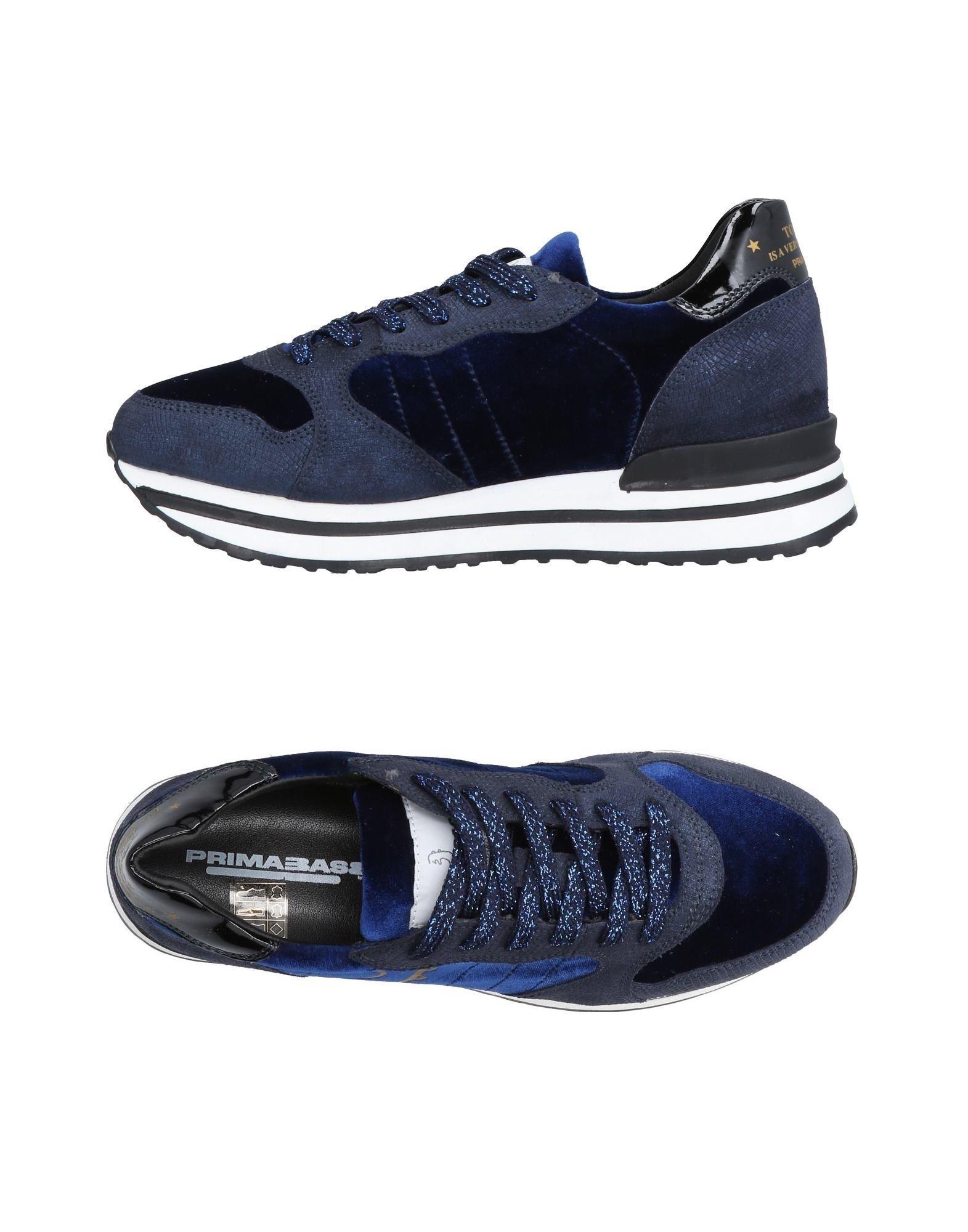 Sneakers Primabase Donna e - 11474920PB Scarpe comode e Donna distintive 8a0901