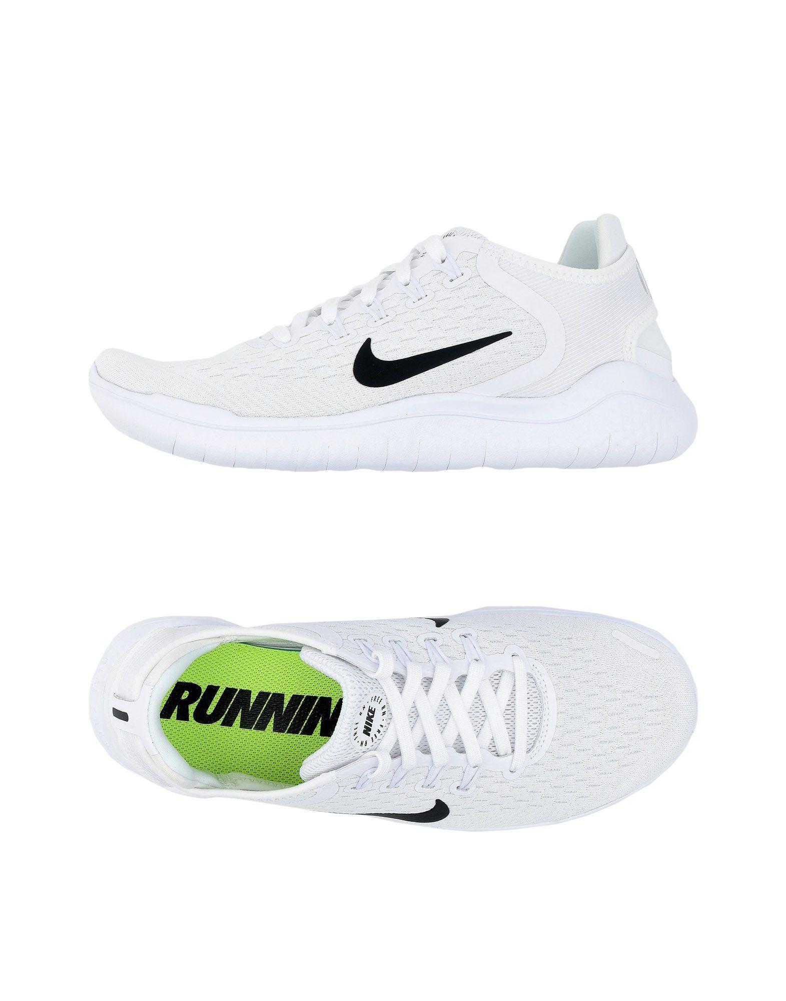 Scarpe da Ginnastica Nike Wmns Nike Donna Free Rn 2018 - Donna Nike - 11474924CW 96871b