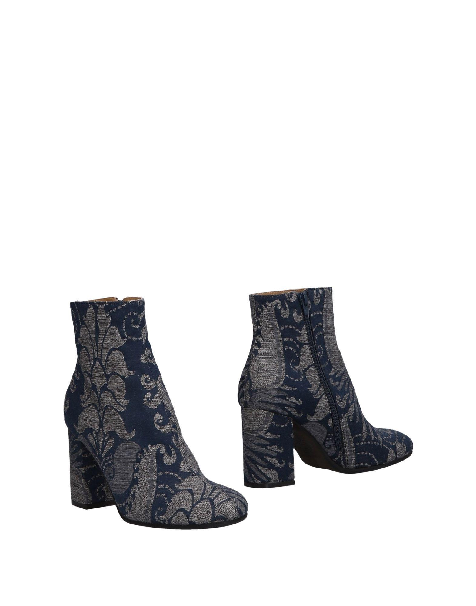 Stilvolle billige  Schuhe Malìparmi Stiefelette Damen  billige 11474927IP c5cb82