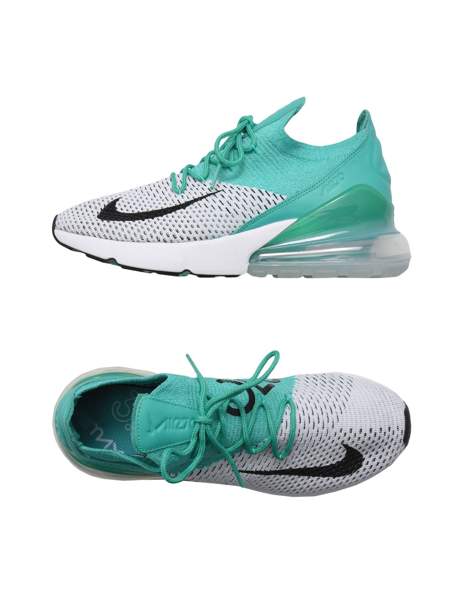 Nike W Air Max 270 Flyknit  11474929AWGut aussehende strapazierfähige Schuhe