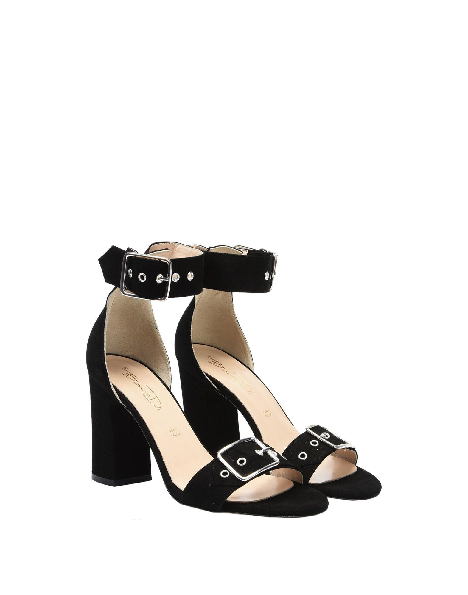 Bianca Di Sandalen Damen  11474934BU Gute Qualität beliebte Schuhe