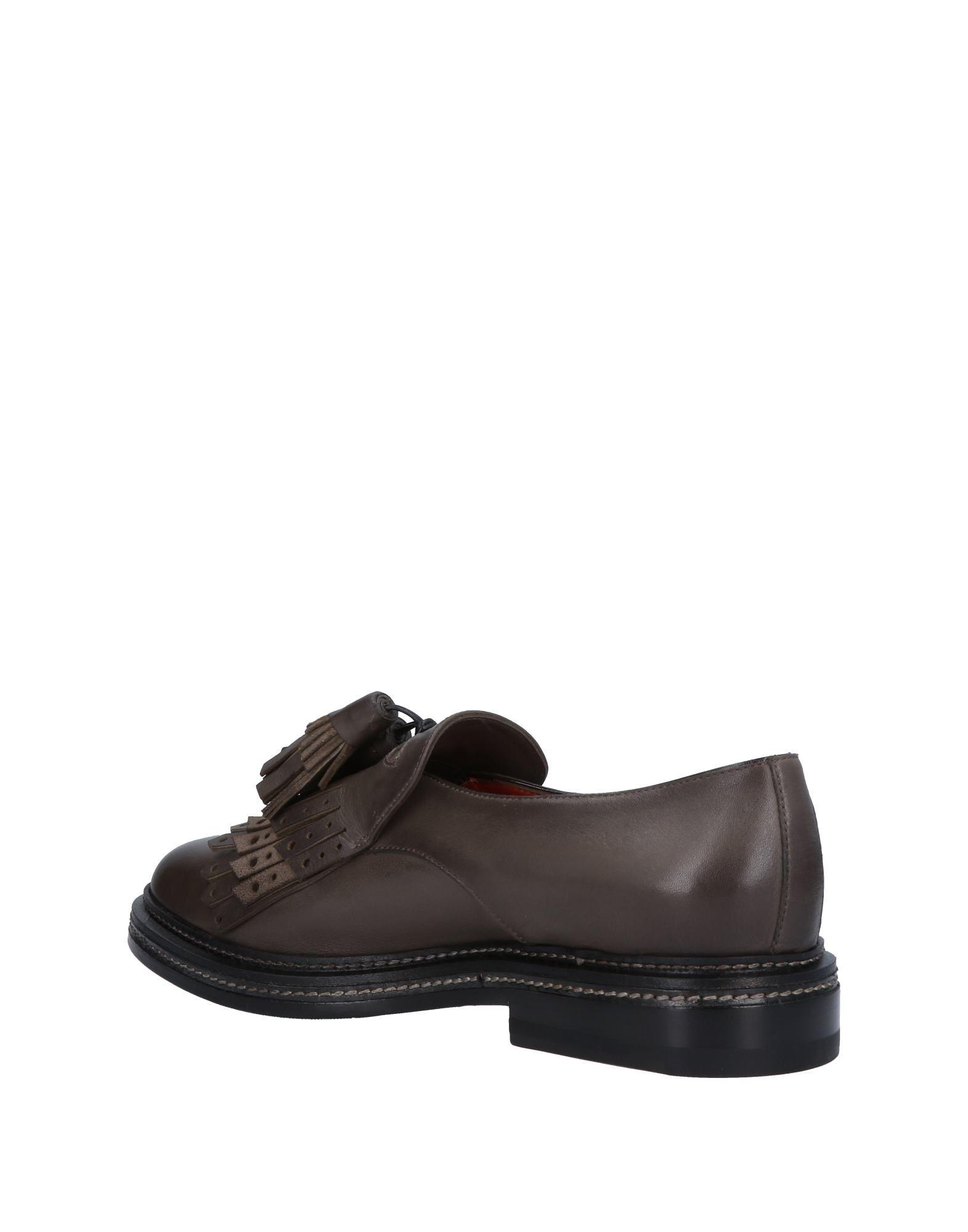 Rabatt Schuhe Santoni Mokassins Mokassins Santoni Damen  11474935TP 37e73c