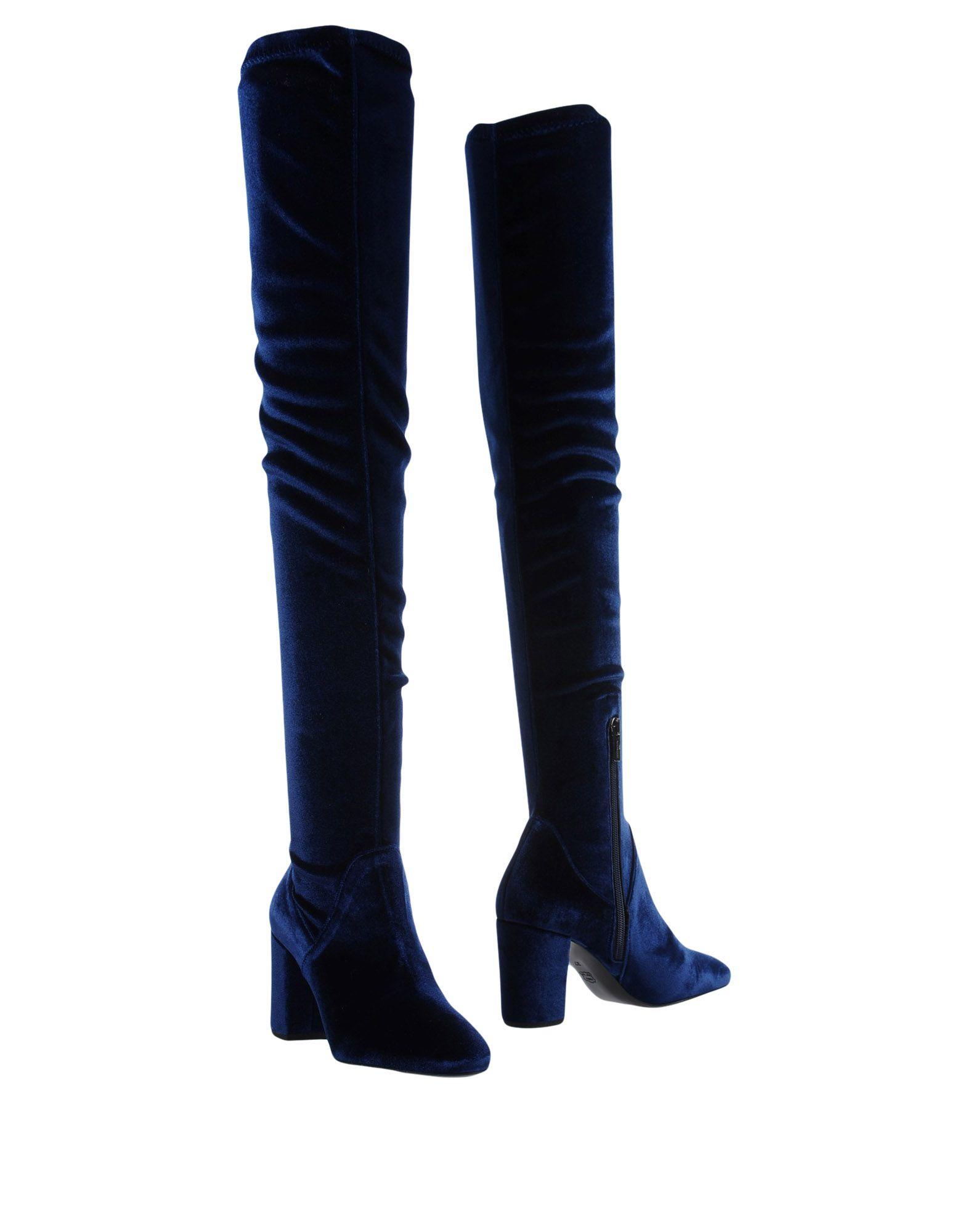 Moda Stivali 11474938KE Morobē Donna - 11474938KE Stivali 7ddfc8