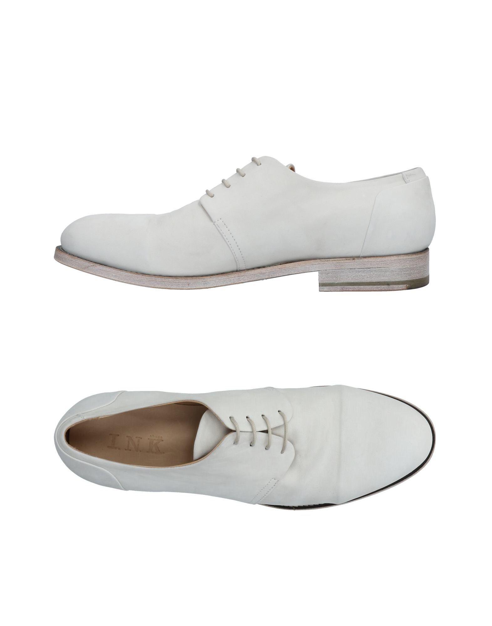 I.N.K. Shoes Schnürschuhe Herren  11474940GI Neue Schuhe