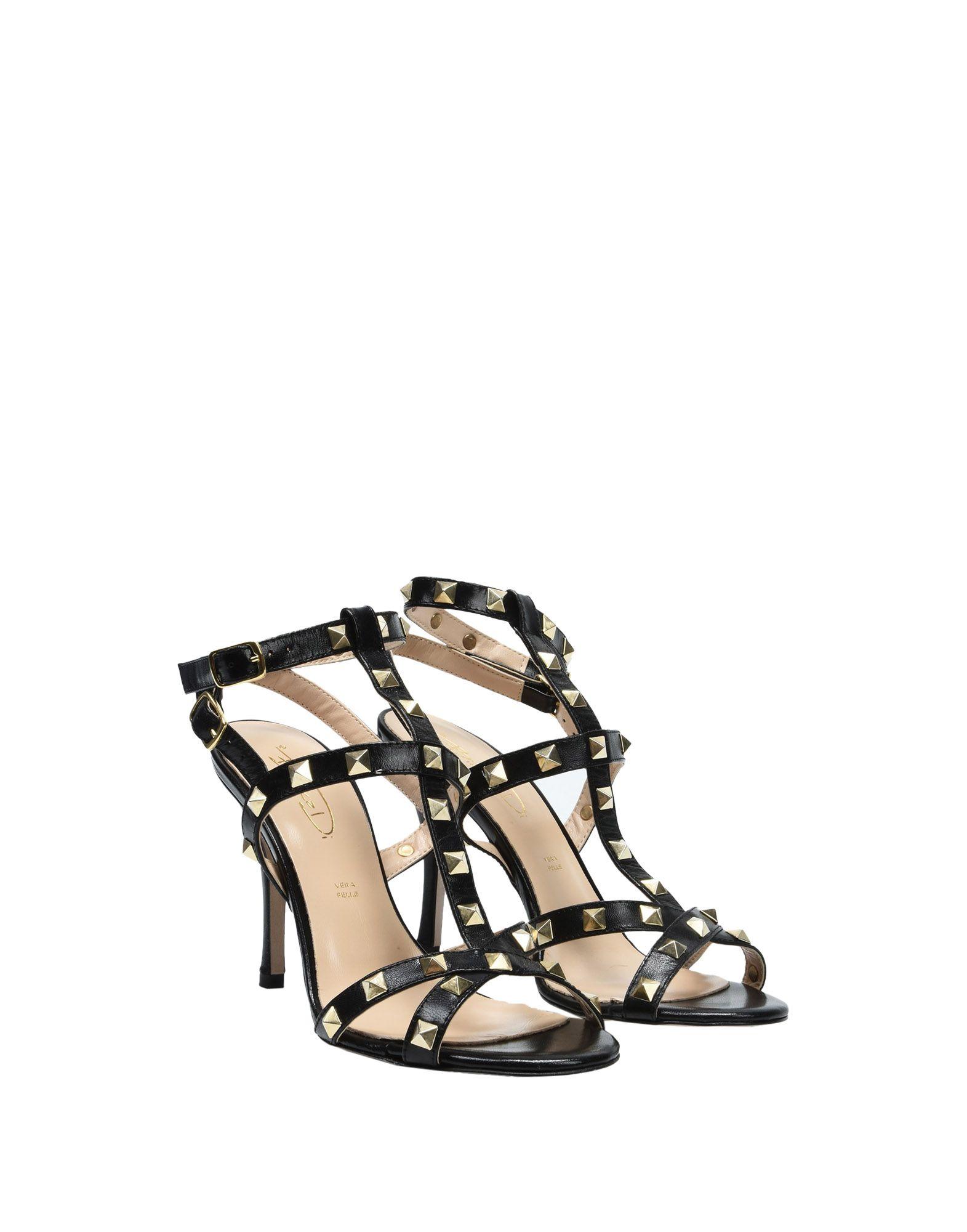 Bianca Di  Sandalen Damen  Di 11474943WS Gute Qualität beliebte Schuhe 0353d1