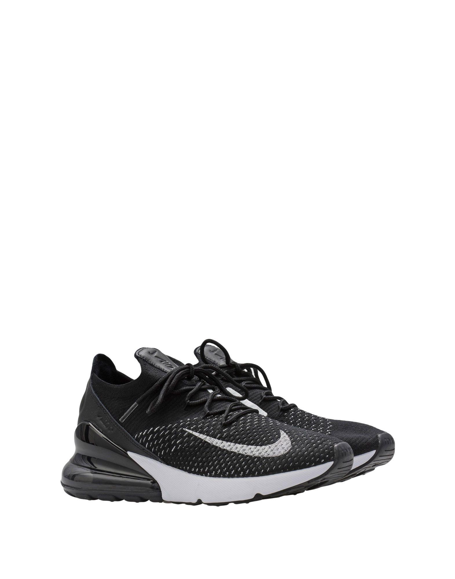 Nike W Air Max 270 Flyknit Schuhe  11474944DBGut aussehende strapazierfähige Schuhe Flyknit 5dff70
