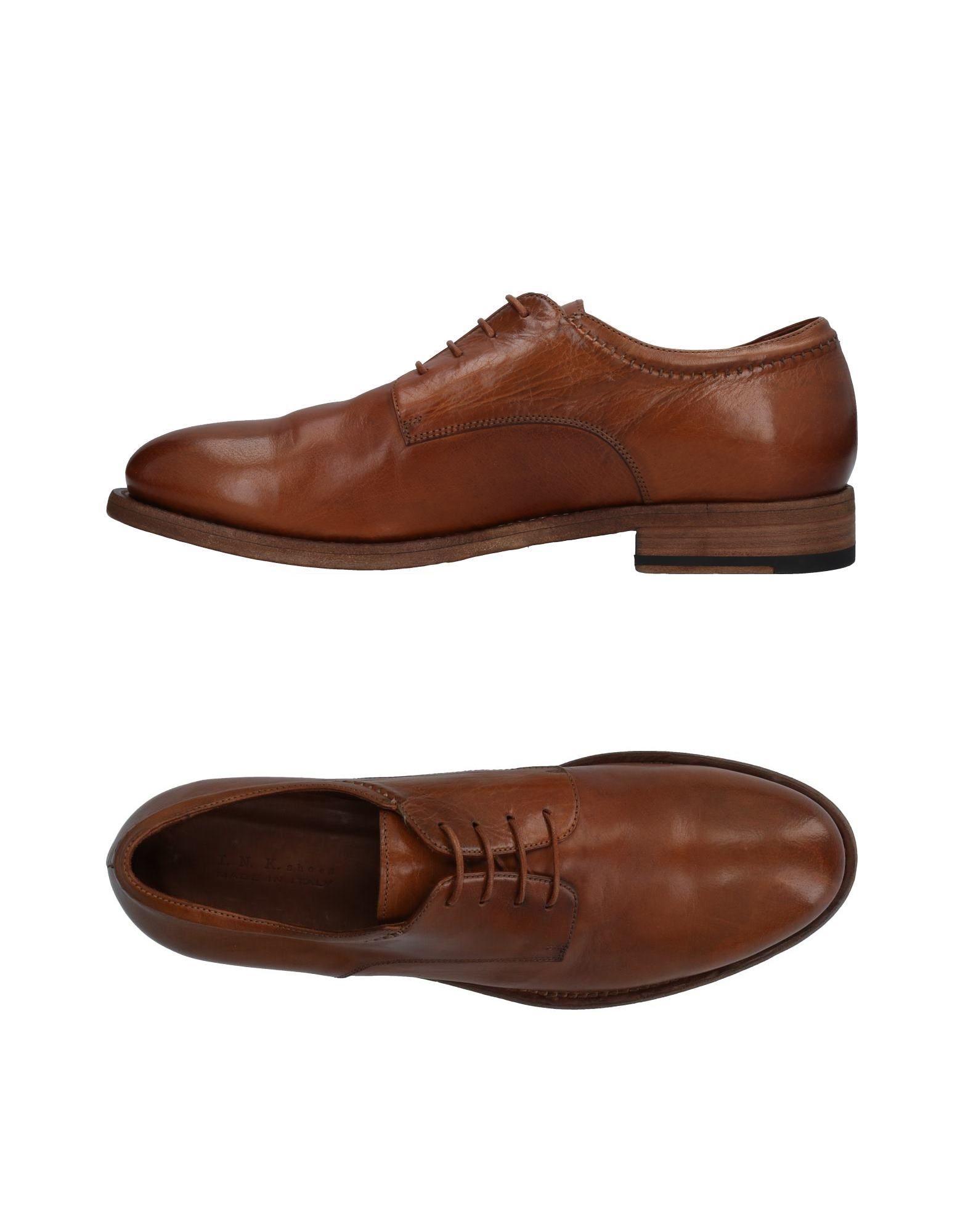 I.N.K. Shoes Schnürschuhe Herren beliebte  11474947ML Gute Qualität beliebte Herren Schuhe ada011