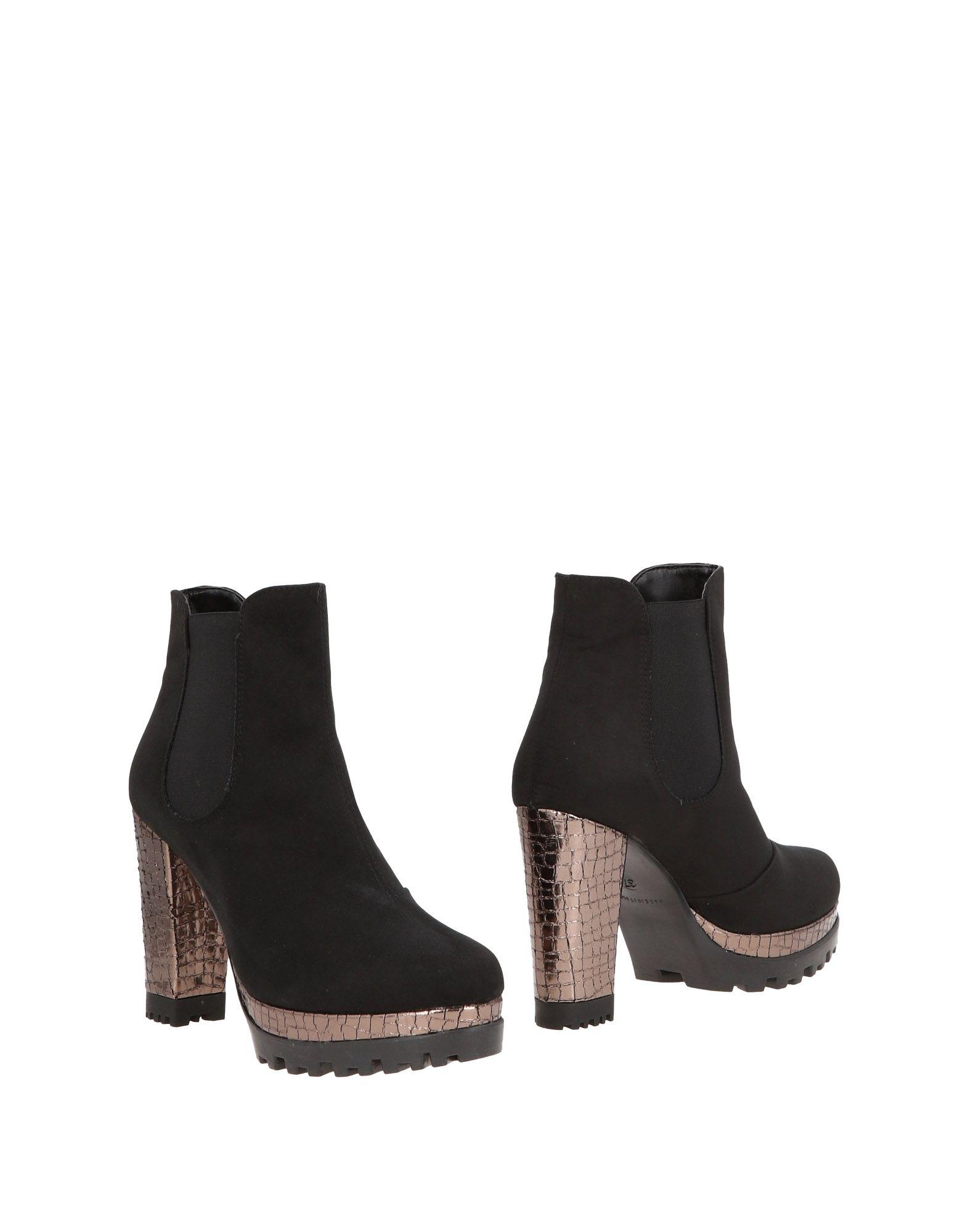 Nila & Women Nila Ankle Boot - Women & Nila & Nila Ankle Boots online on  Australia - 11474948GP 4c7242