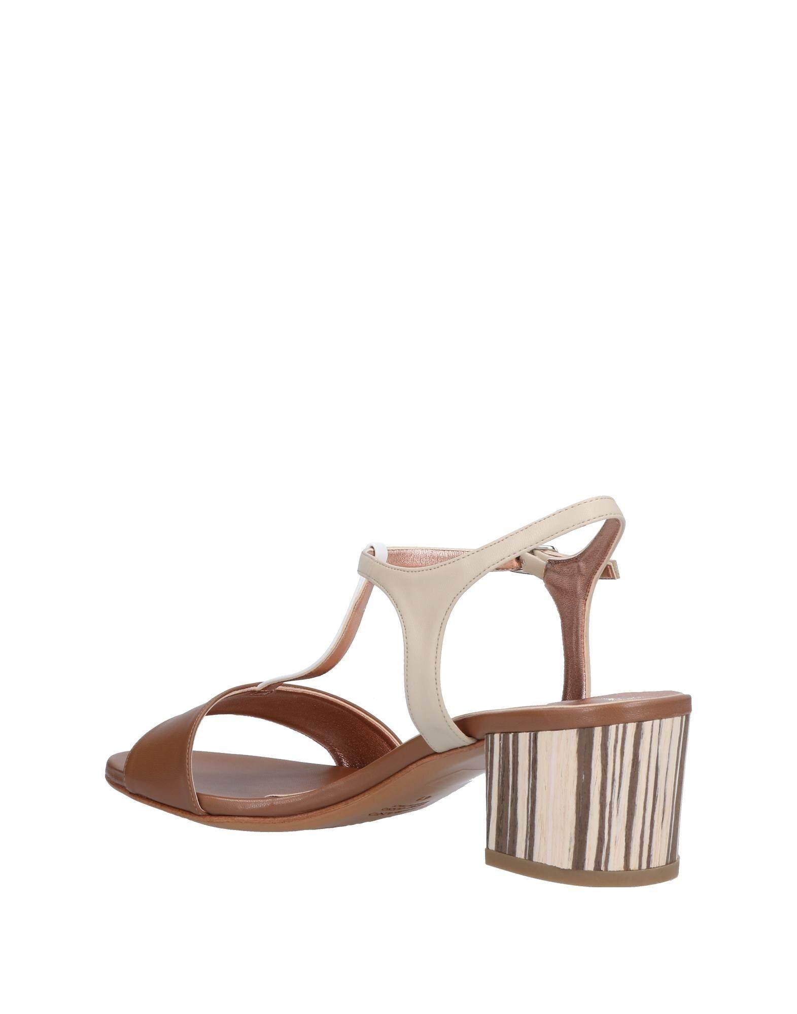 Albano Sandalen Damen Qualität  11474950LV Gute Qualität Damen beliebte Schuhe b18b68