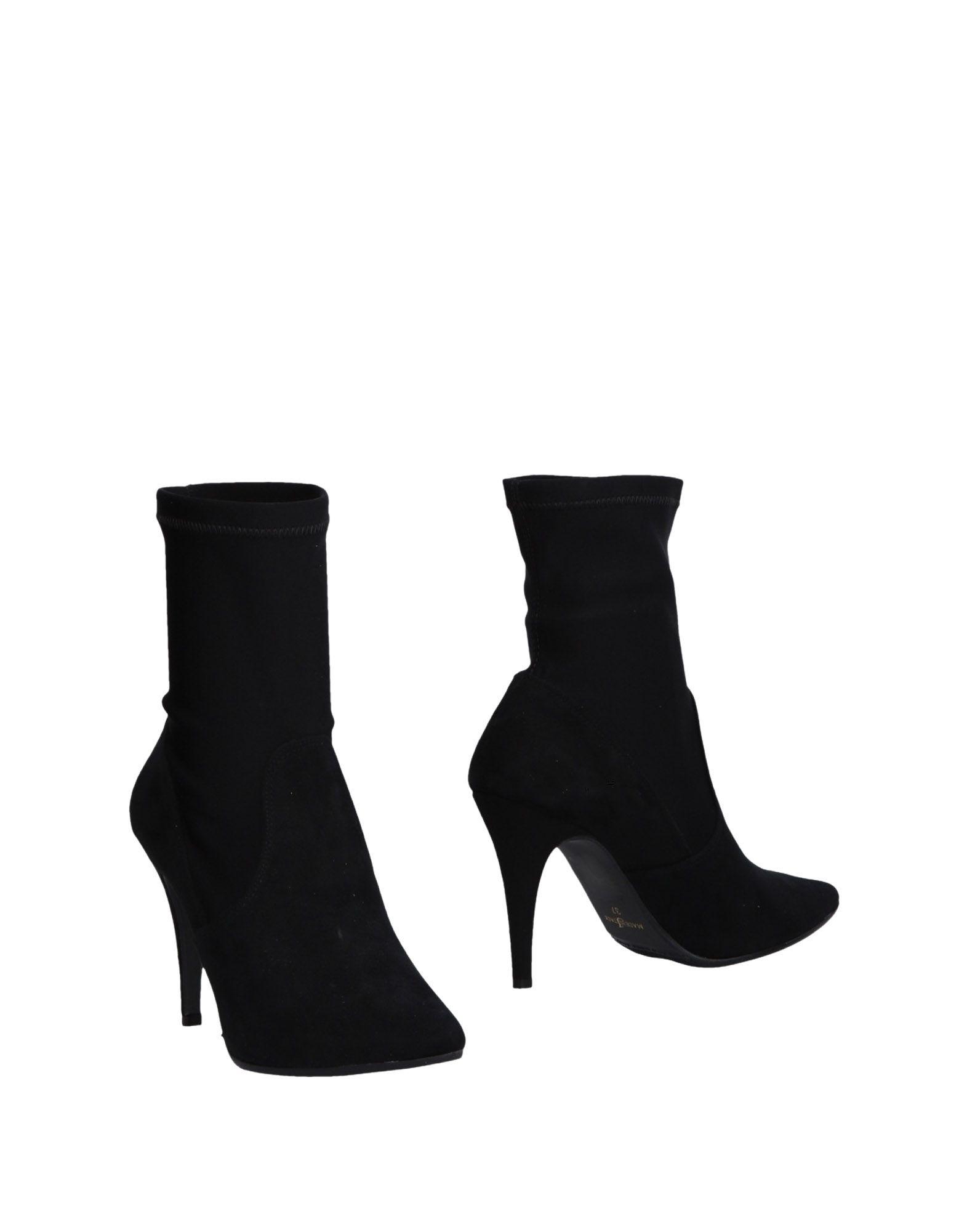 Nila & Nila Stiefelette Damen  11474957ON Gute Qualität beliebte Schuhe