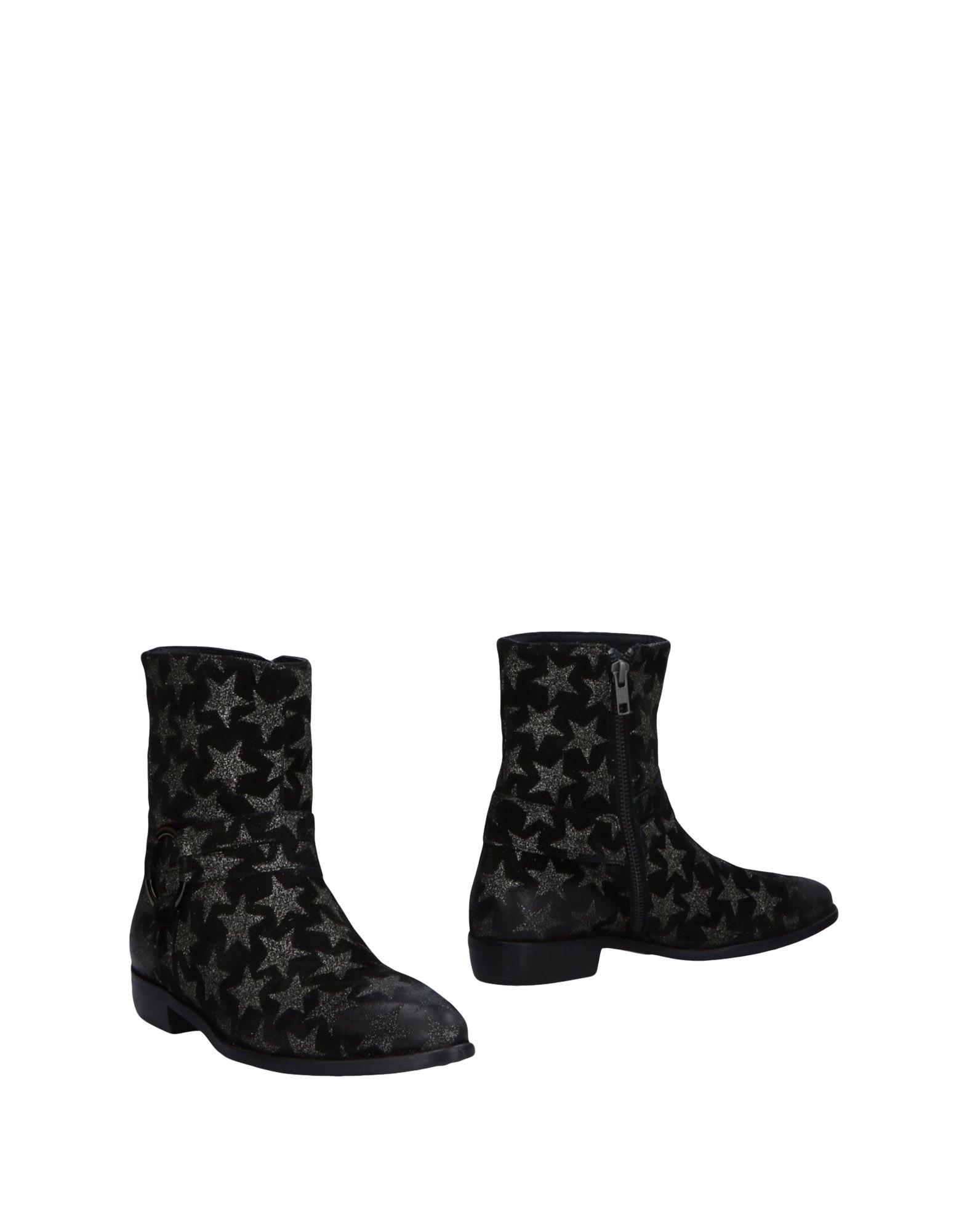 Stilvolle billige Stiefelette Schuhe Alexander Hotto Stiefelette billige Damen  11474960EC 53b5fe