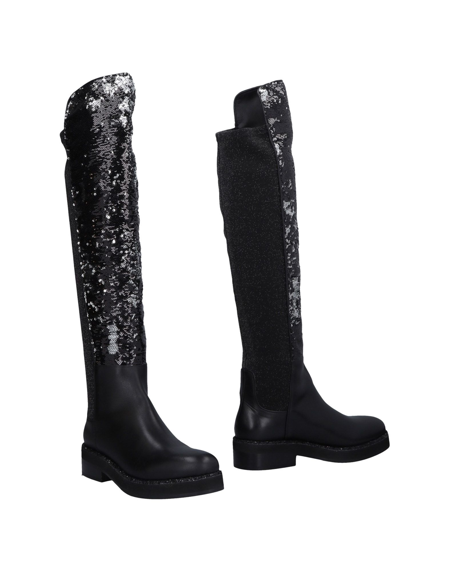 Rabatt Schuhe Alberto Gozzi Stiefel Damen  11474961QT