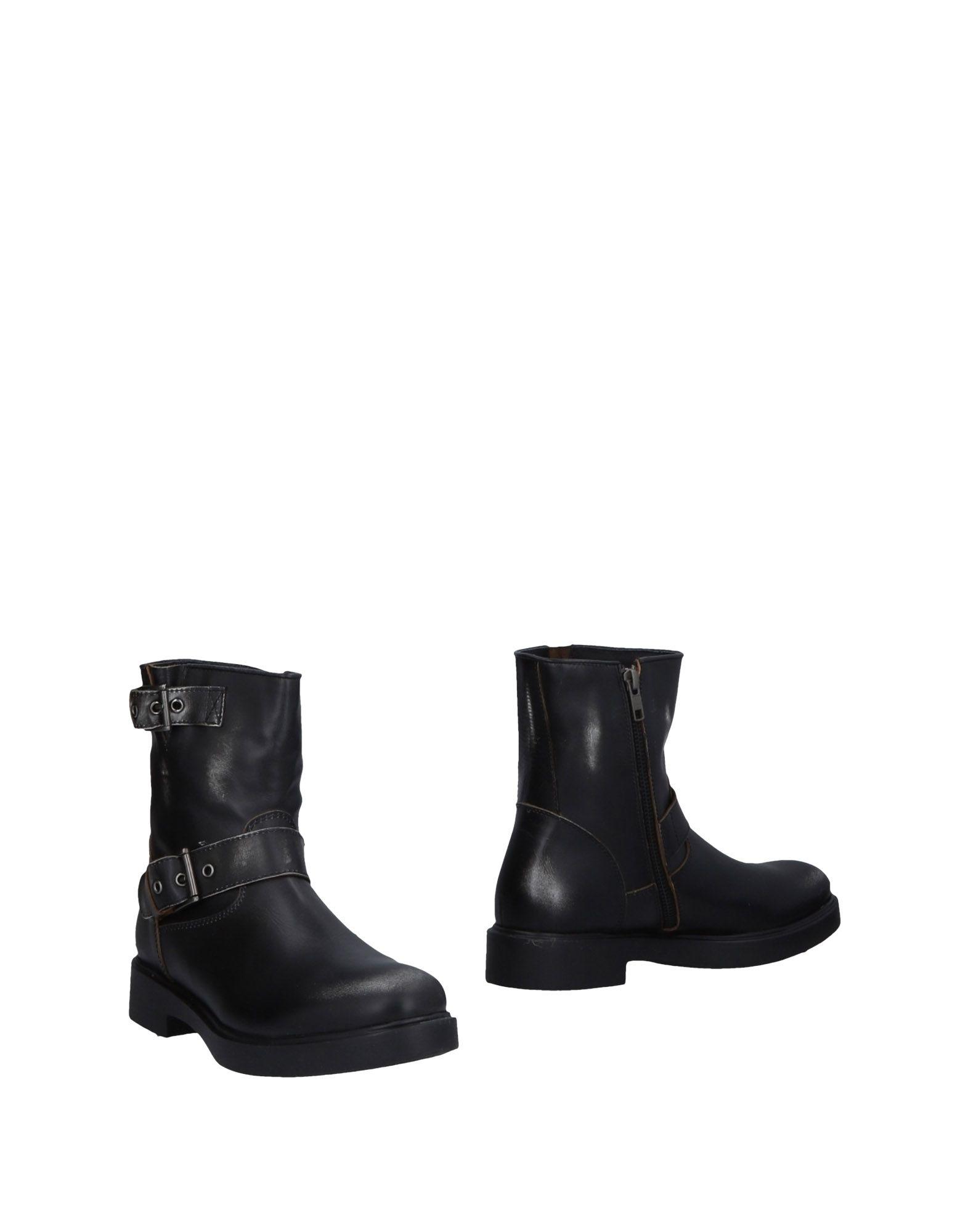 Stilvolle billige Schuhe Alexander Hotto 11474965JV Stiefelette Damen  11474965JV Hotto 117da2