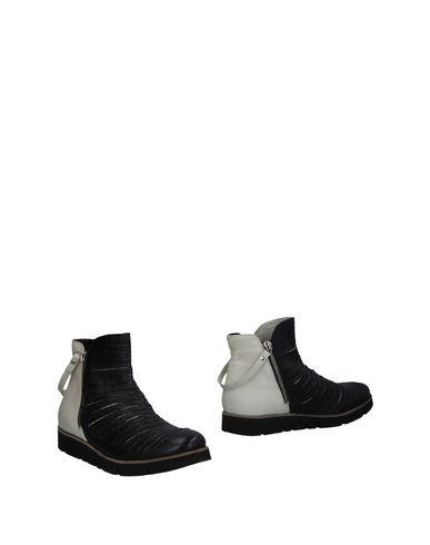 Zapatos especiales para hombres y y y mujeres Botín I.N.K. Shoes Mujer - Botines I.N.K. Shoes - 11474967OV Negro 5bcefe