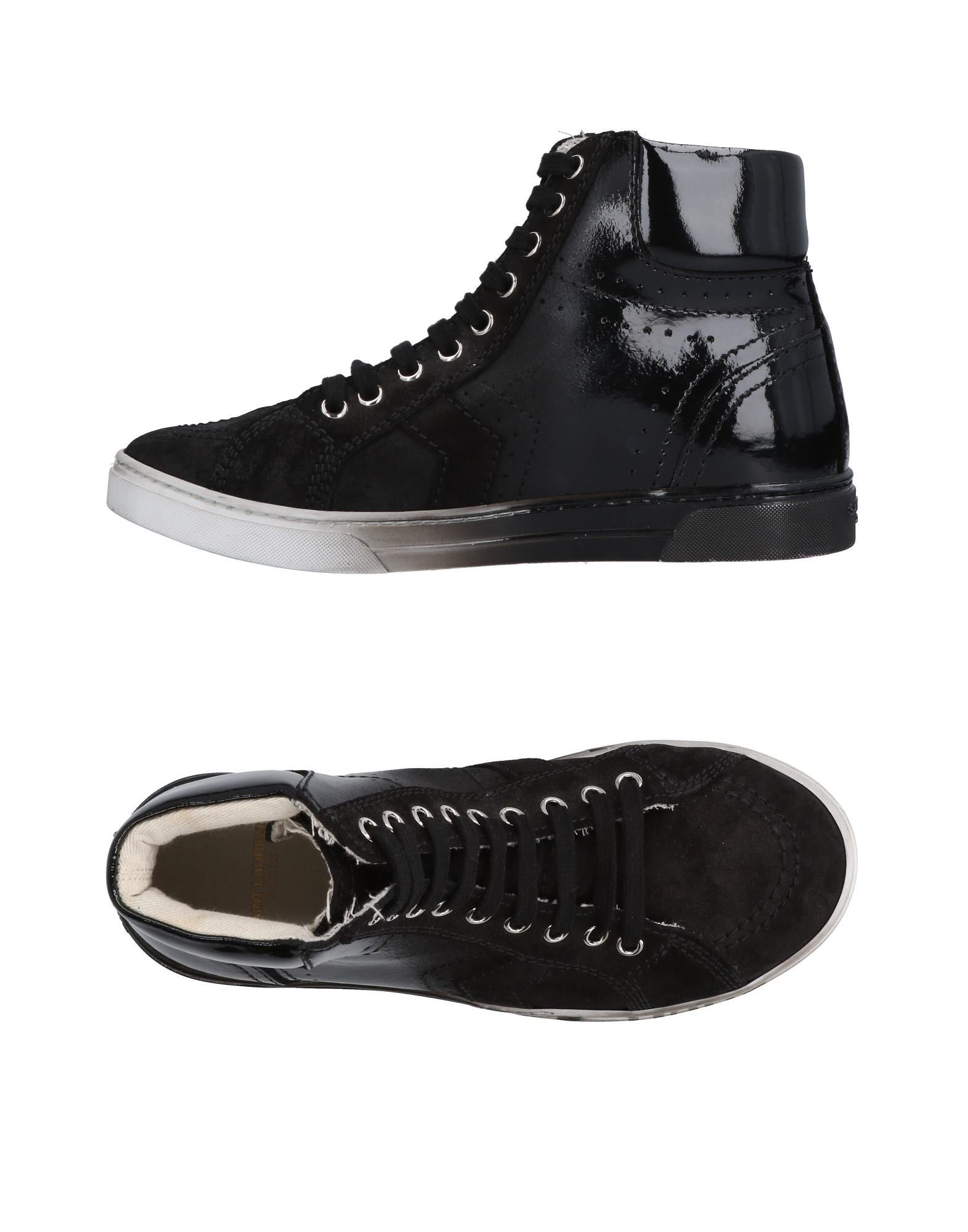 Sneakers Saint Laurent Donna - 11474970PU