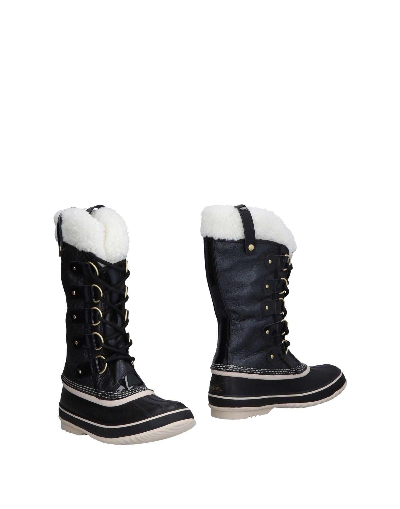 Moda Stivali Sorel Donna - 11474976LX