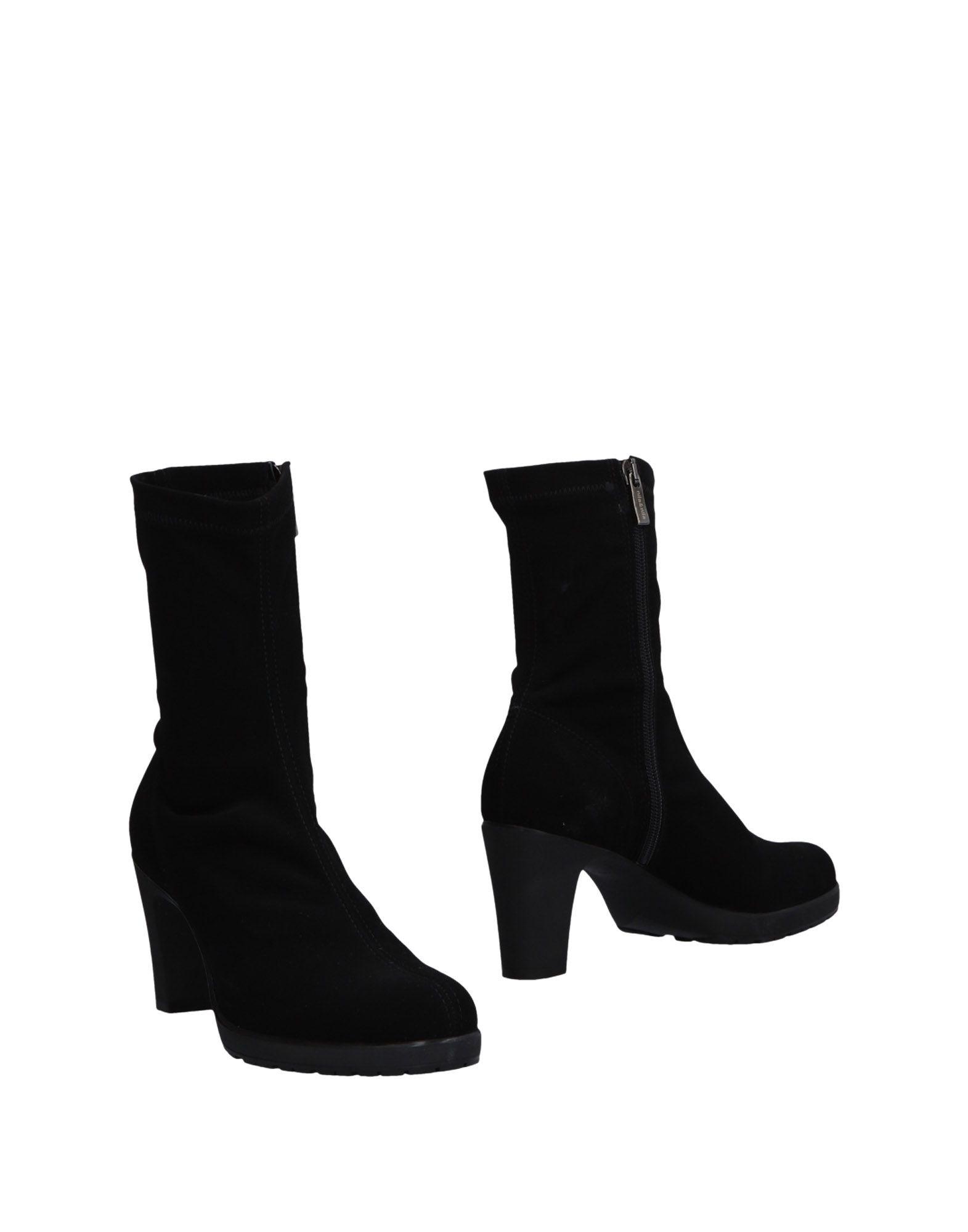 Nila & Nila Stiefelette Damen 11474980WH Gute Qualität beliebte Schuhe