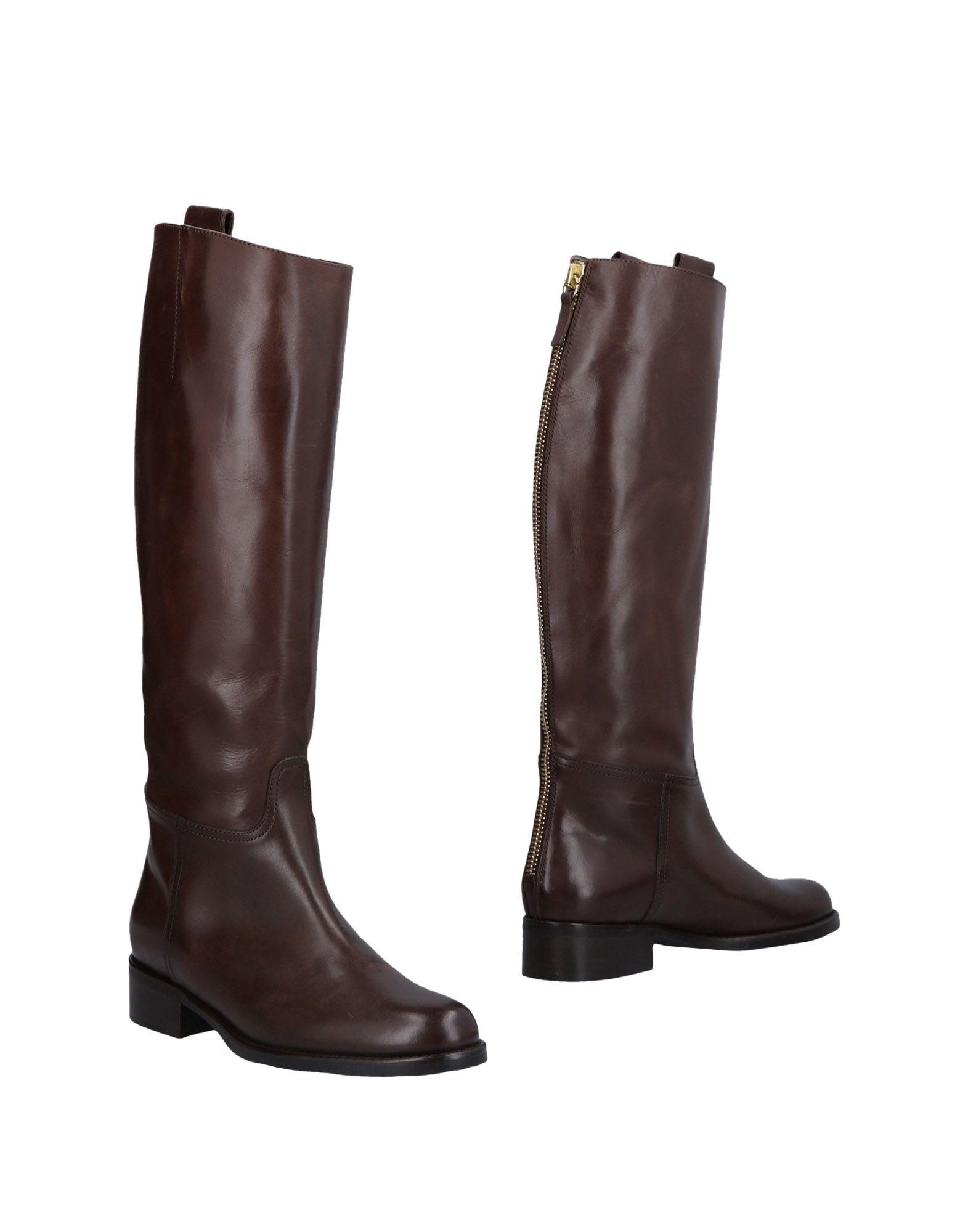 Gut um Stiefel billige Schuhe zu tragenE'clat Stiefel um Damen  11474985BK a173cc