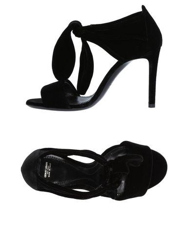 2b81bb923 Giorgio Armani Sandals - Women Giorgio Armani Sandals online on YOOX  Belgium - 11475001