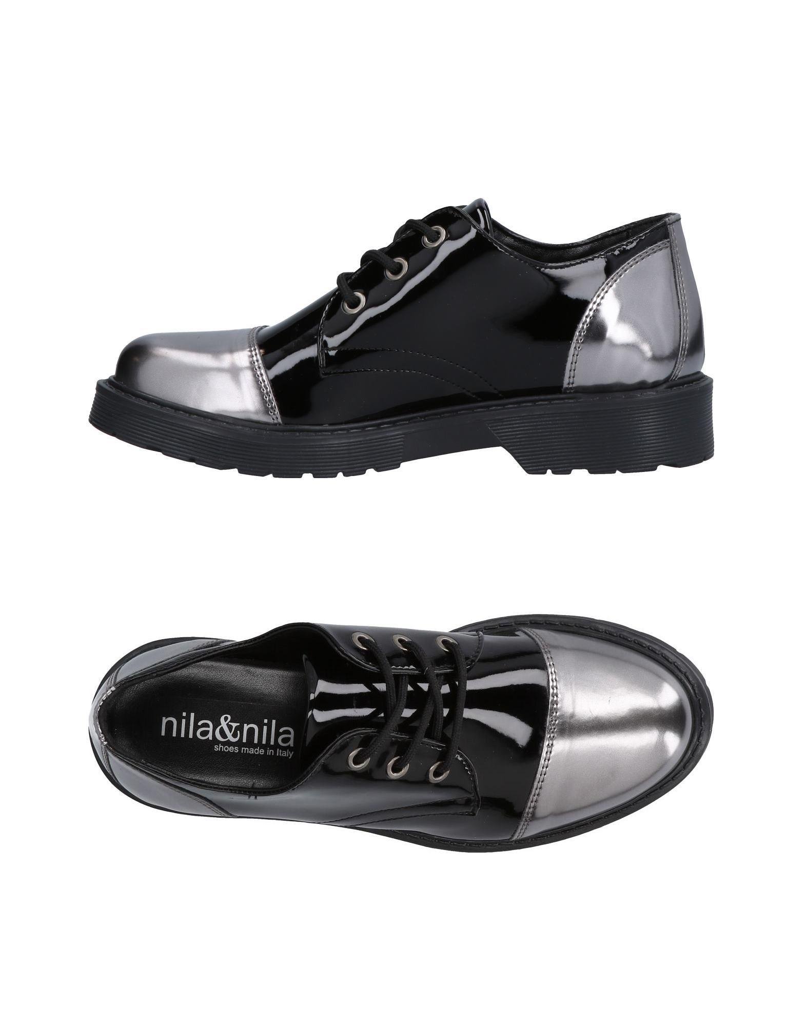 Nila Damen & Nila Schnürschuhe Damen Nila  11475011DH Neue Schuhe 29308f