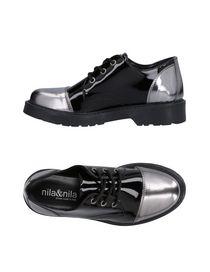 4fdf58b42b8 Nila   Nila Shoes - Nila   Nila Women - YOOX Latvia