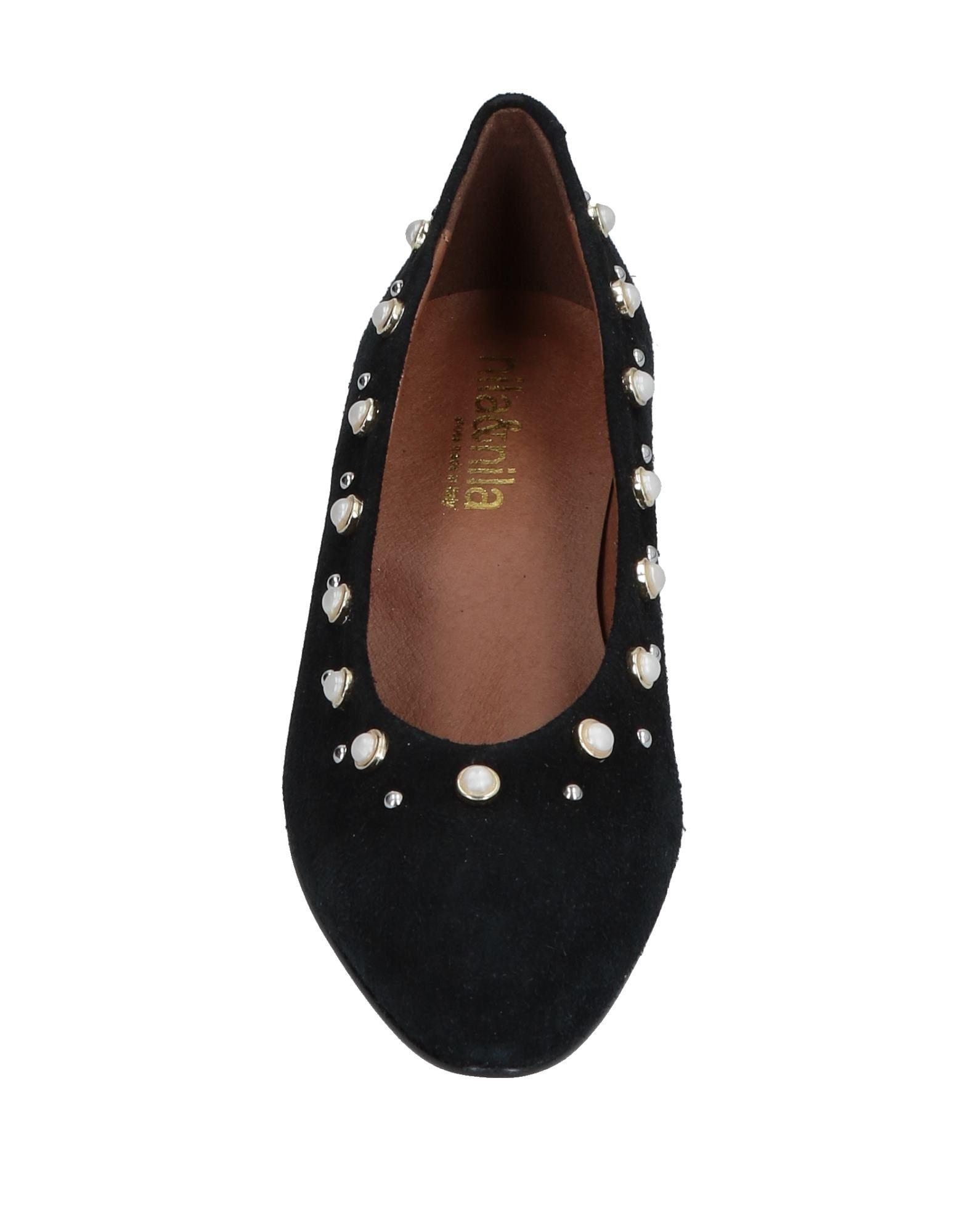 Nila & Nila Pumps Damen 11475024GN Gute Qualität beliebte beliebte beliebte Schuhe 8931cf