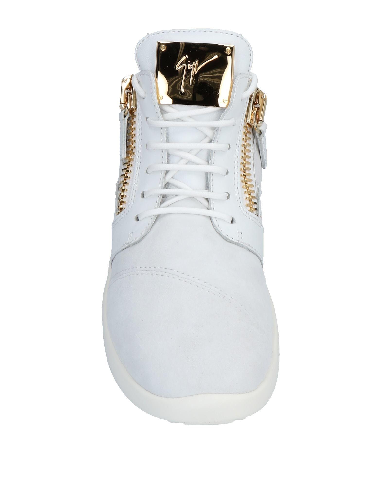 Giuseppe Zanotti Sneakers Sneakers Zanotti Herren  11475029FN 8d643a