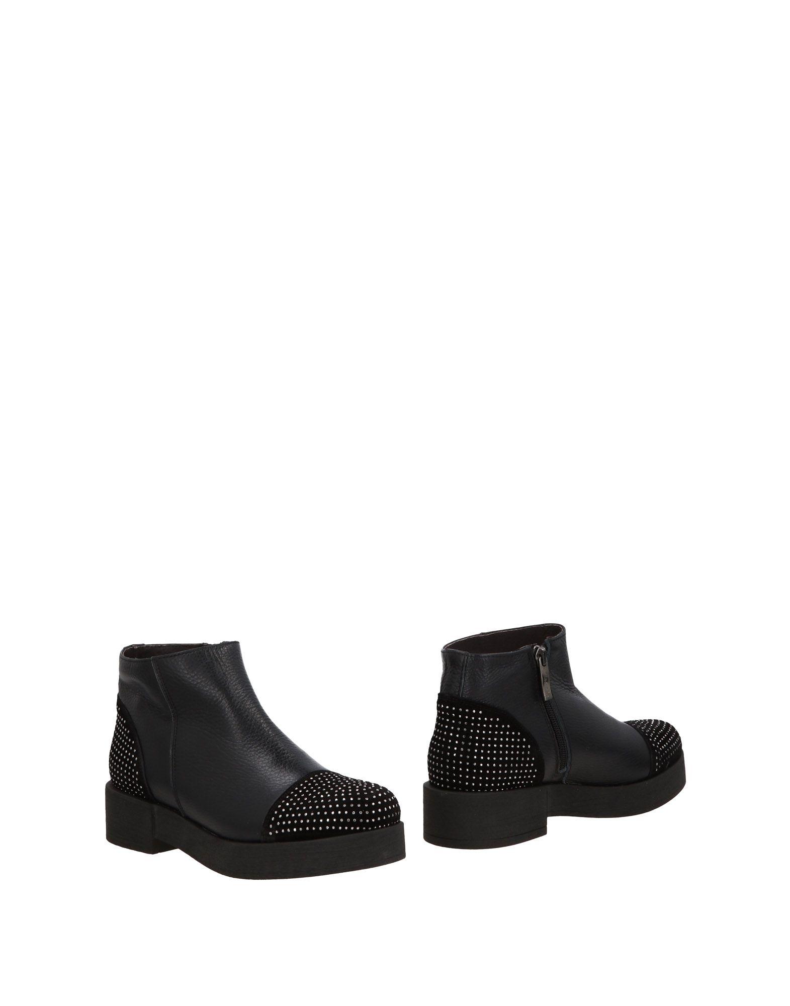 Gut um billige Schuhe zu tragenNila & Nila Stiefelette Damen  11475039JV