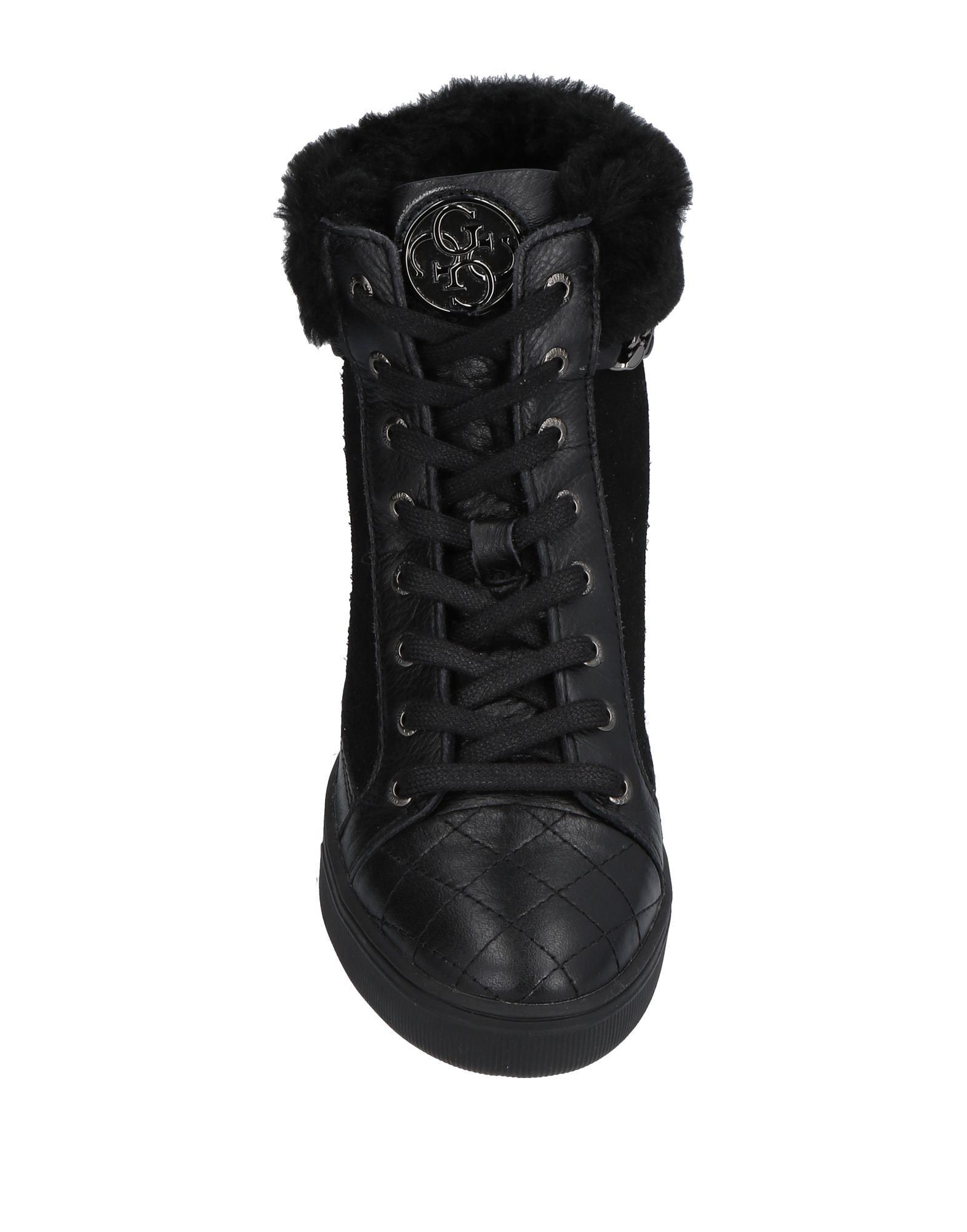 Gut tragenGuess um billige Schuhe zu tragenGuess Gut Sneakers Damen  11475041HF 537a08
