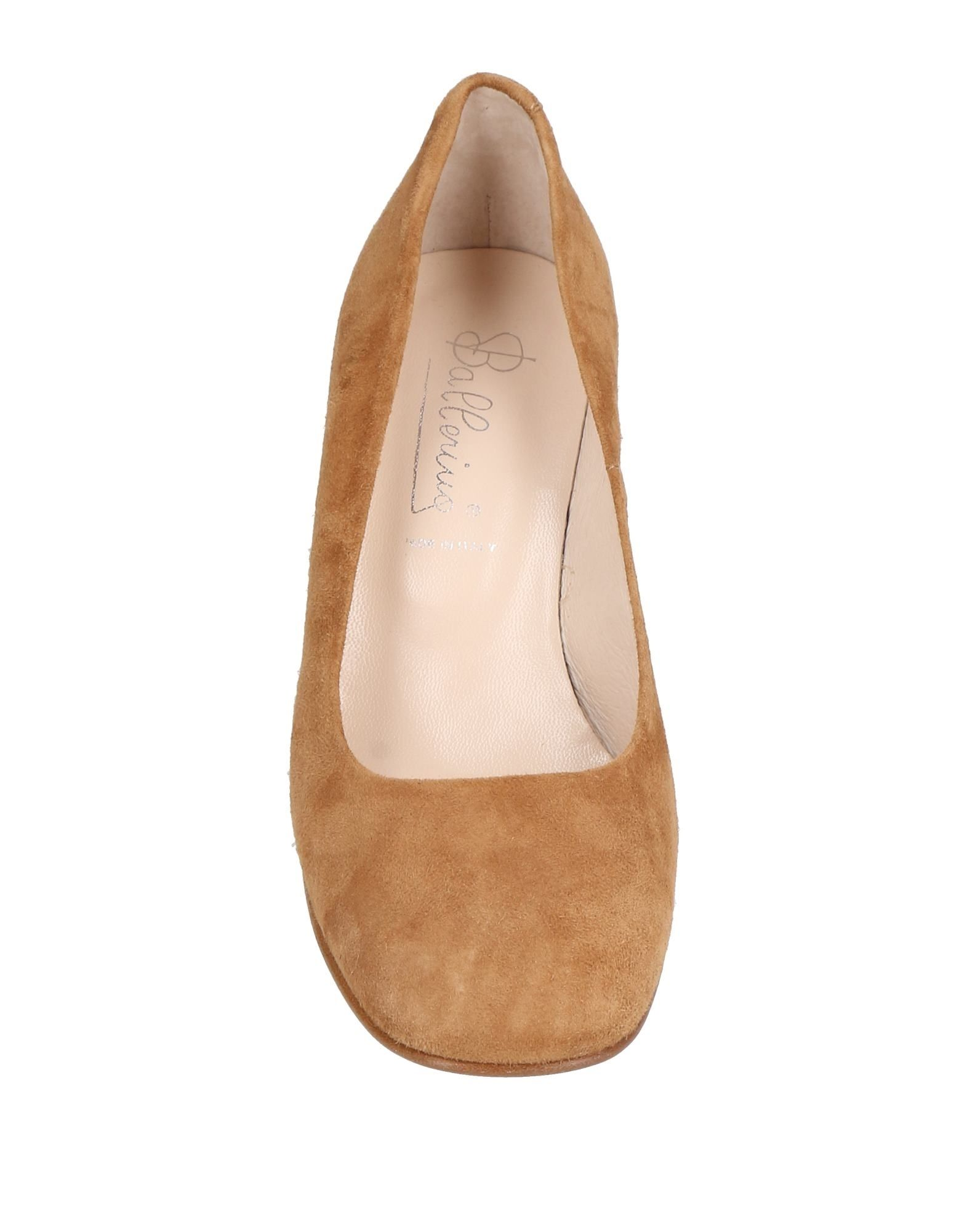 Haltbare Mode billige Schuhe Ballerina Pumps Damen  11475042PI Heiße Schuhe