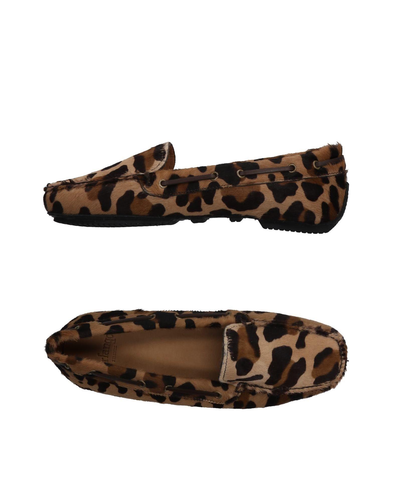 Arfango Mokassins Damen Schuhe  11475043GLGut aussehende strapazierfähige Schuhe Damen ca7800