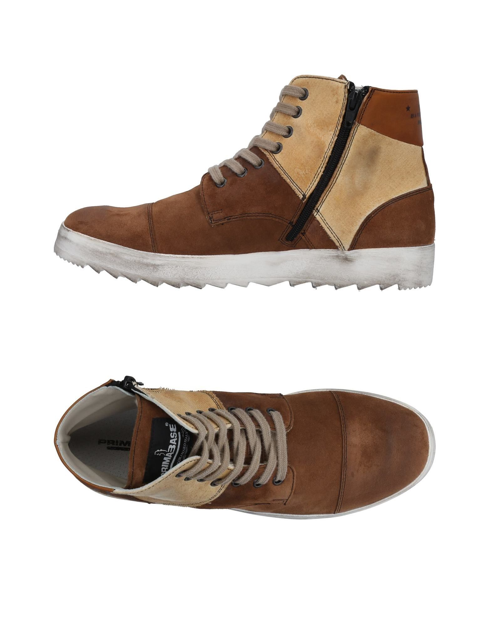 A buon mercato Sneakers Primabase Uomo - 11475044WL