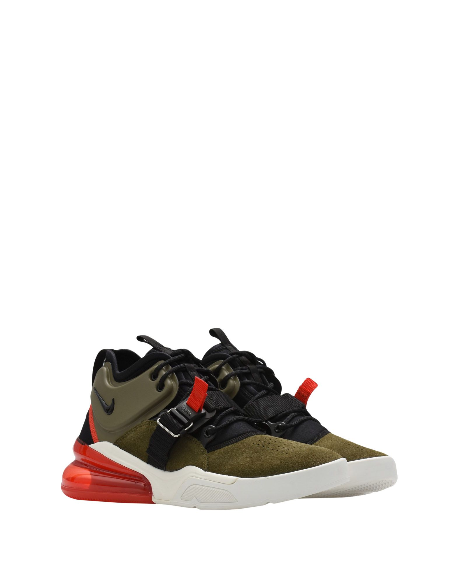 Sneakers Nike Nike Air Force 270 - Femme - Sneakers Nike sur