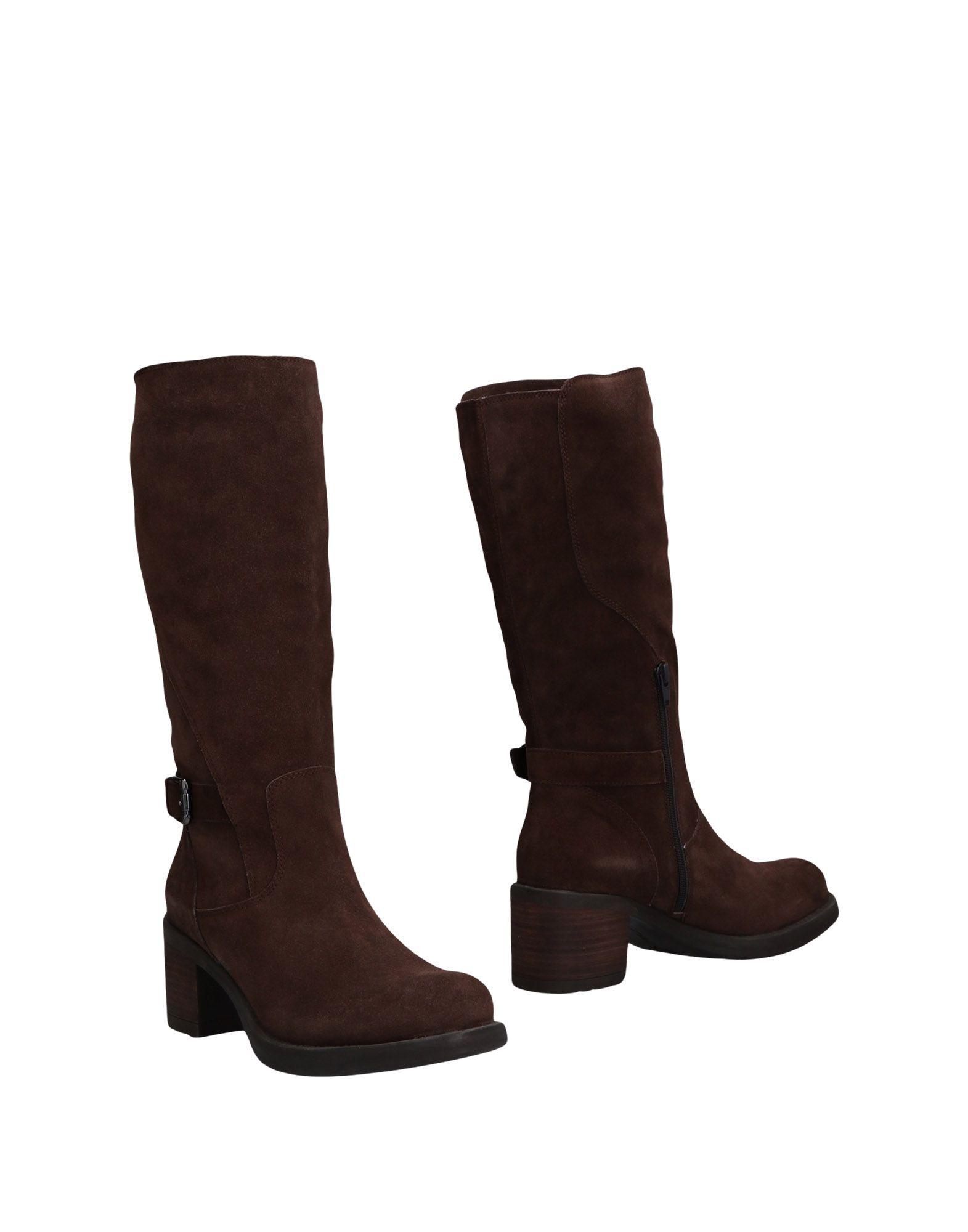 Gut um billige Schuhe zu tragenUnisa Stiefel Damen    11475056FG af8c10