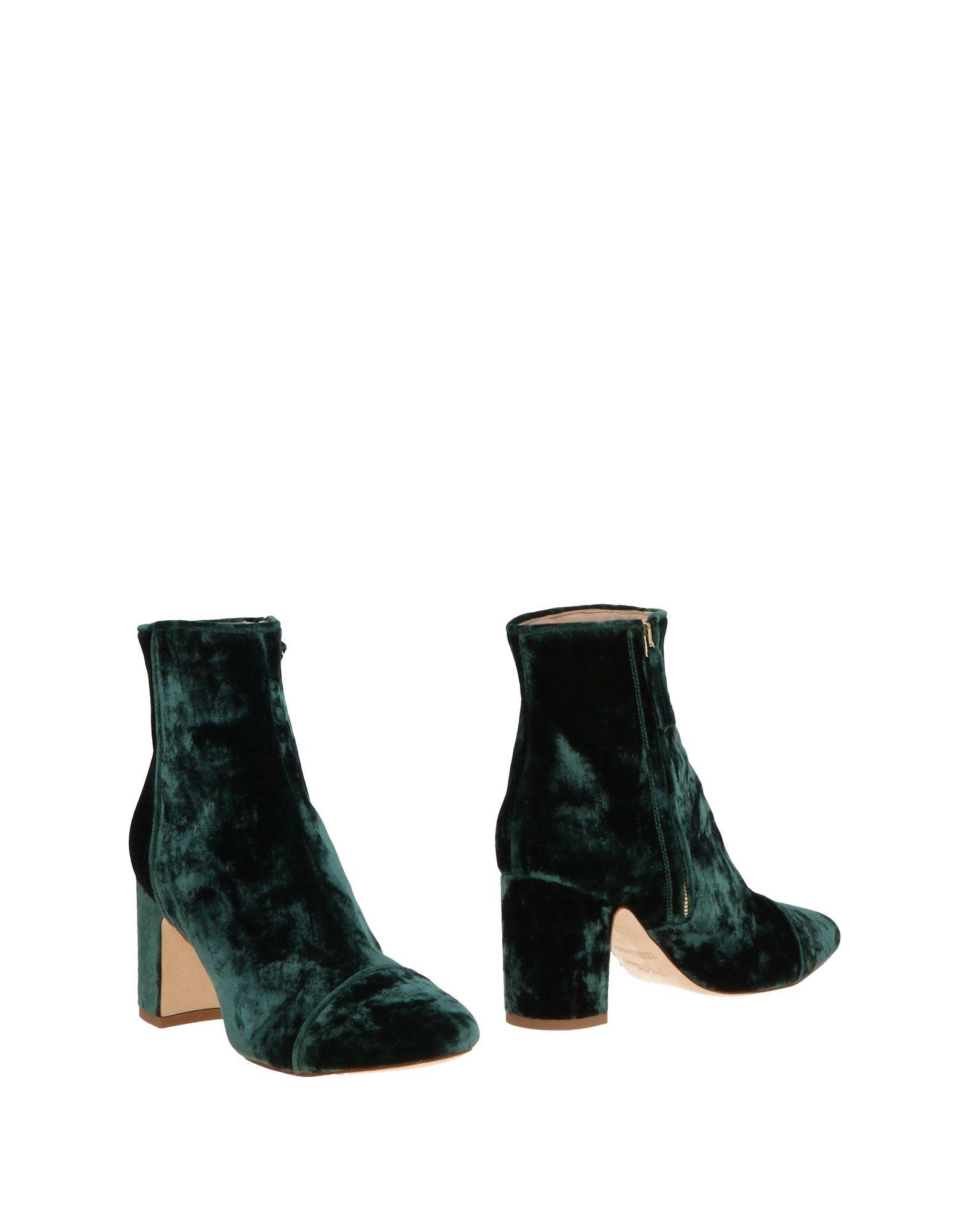 Rabatt Schuhe Polly Plume Stiefelette Damen  11475067HU