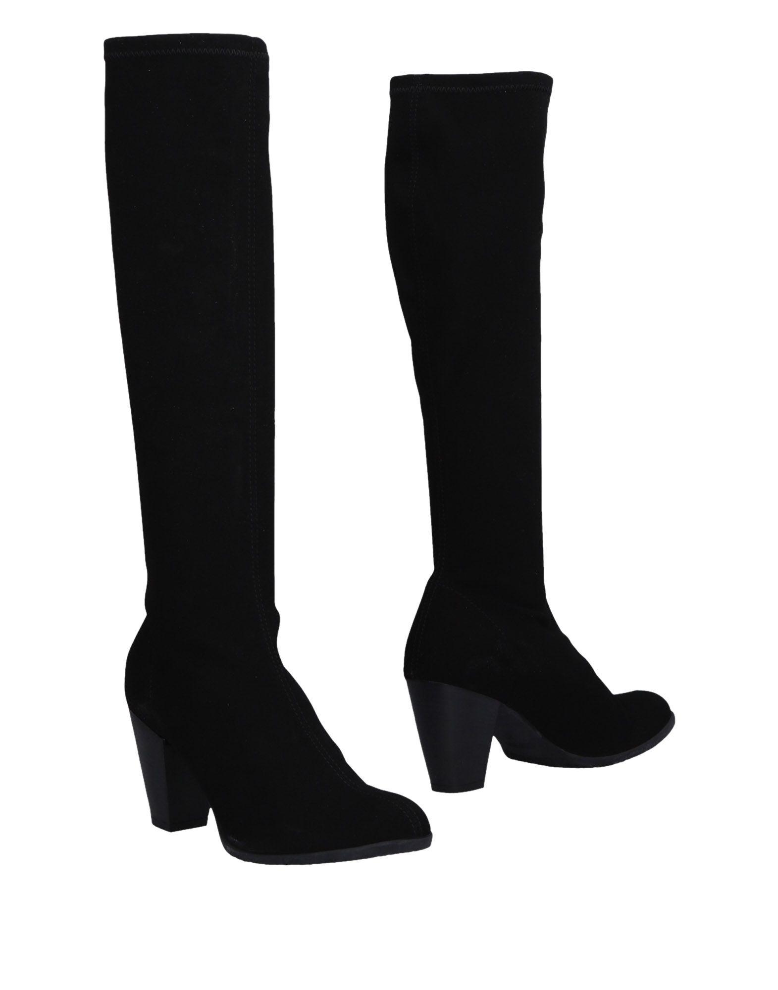 Nila & Nila Stiefel beliebte Damen  11475071EB Gute Qualität beliebte Stiefel Schuhe 481c94