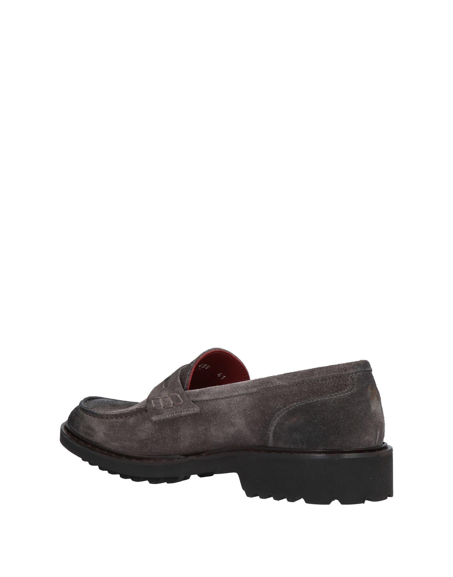 Rabatt echte Schuhe Alexander Trend Herren Mokassins Herren Trend  11475080AG df61b2