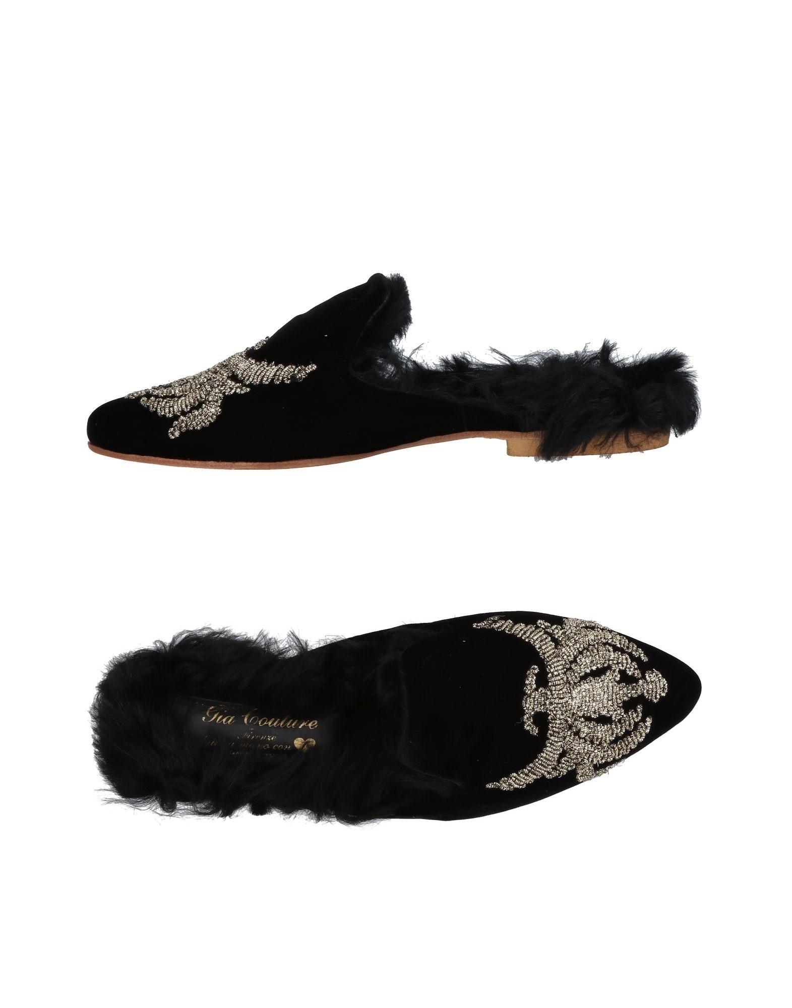 Mule Gia Couture Donna - Acquista online su