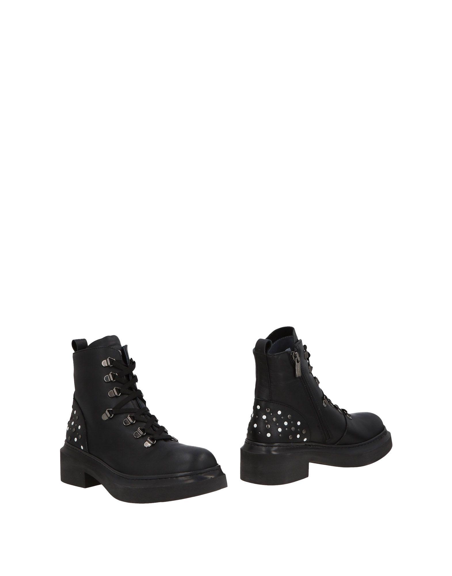 Nila & 11475098UXGut Nila Stiefelette Damen  11475098UXGut & aussehende strapazierfähige Schuhe 320013