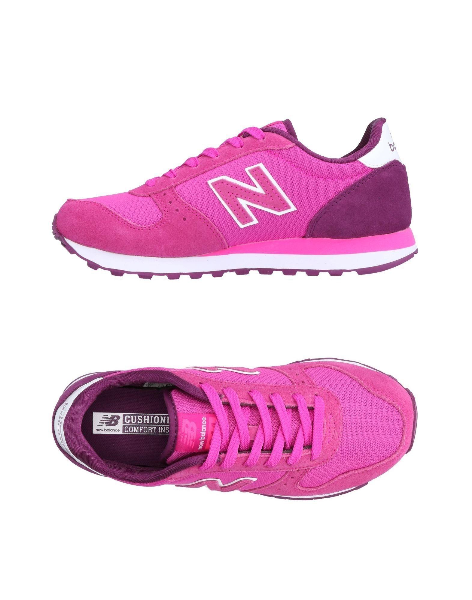 New Balance beliebte Sneakers Damen  11475099AP Gute Qualität beliebte Balance Schuhe d12f9e