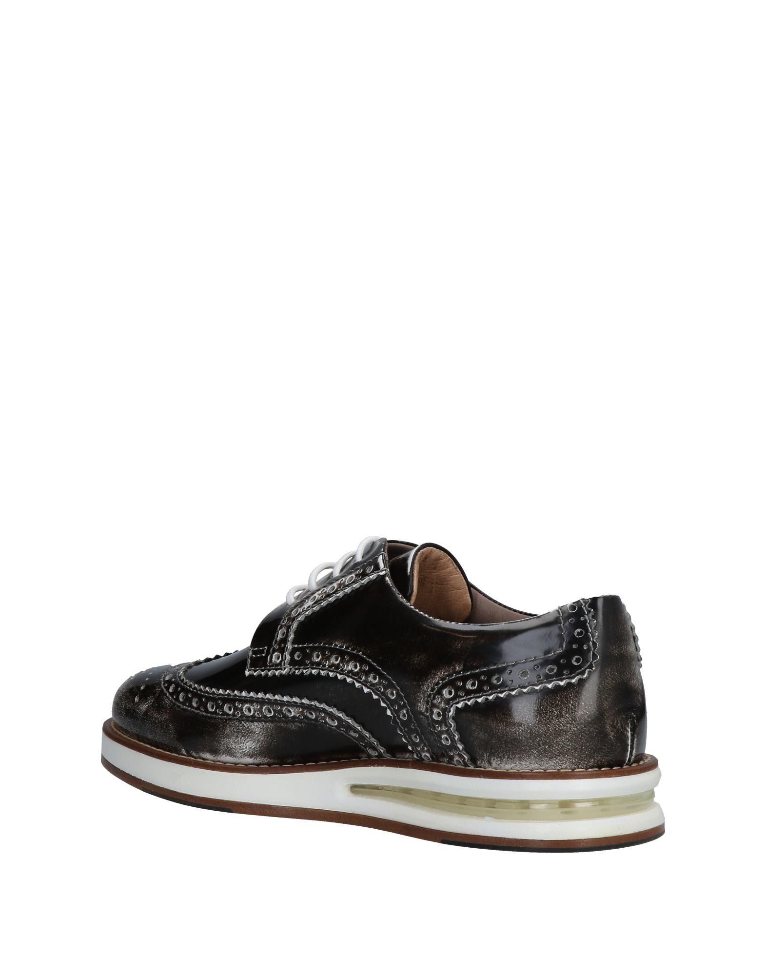 Rabatt echte Schuhe Barleycorn  Schnürschuhe Herren  Barleycorn 11475105UF 3c79a2