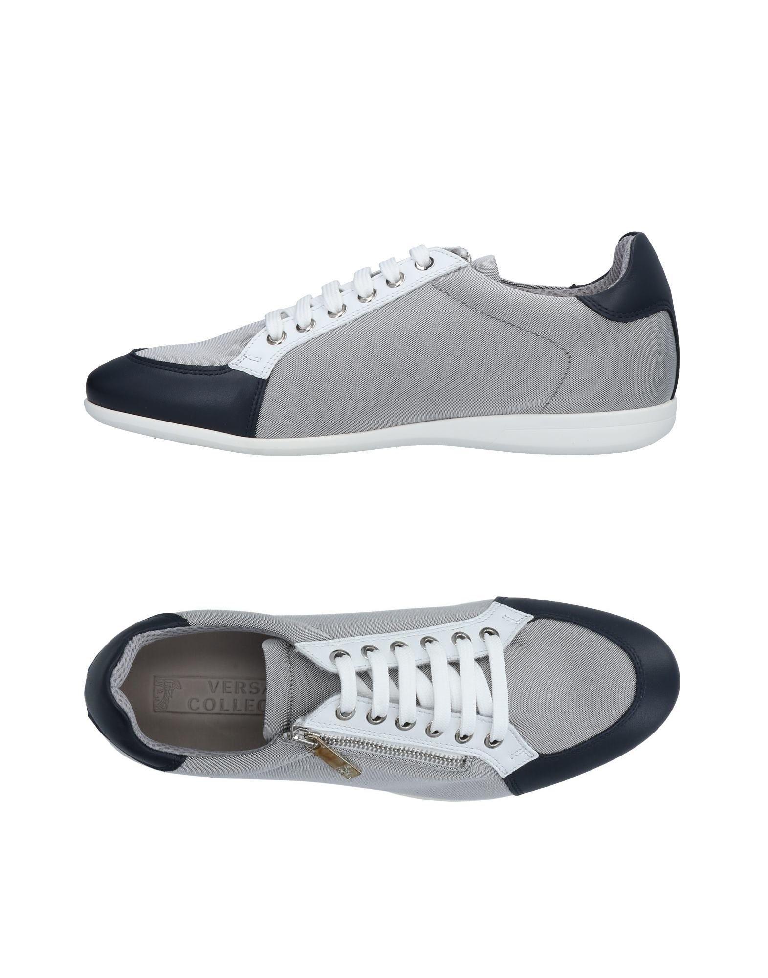 Versace Collection Collection Versace Sneakers Herren  11475107WU 163c31