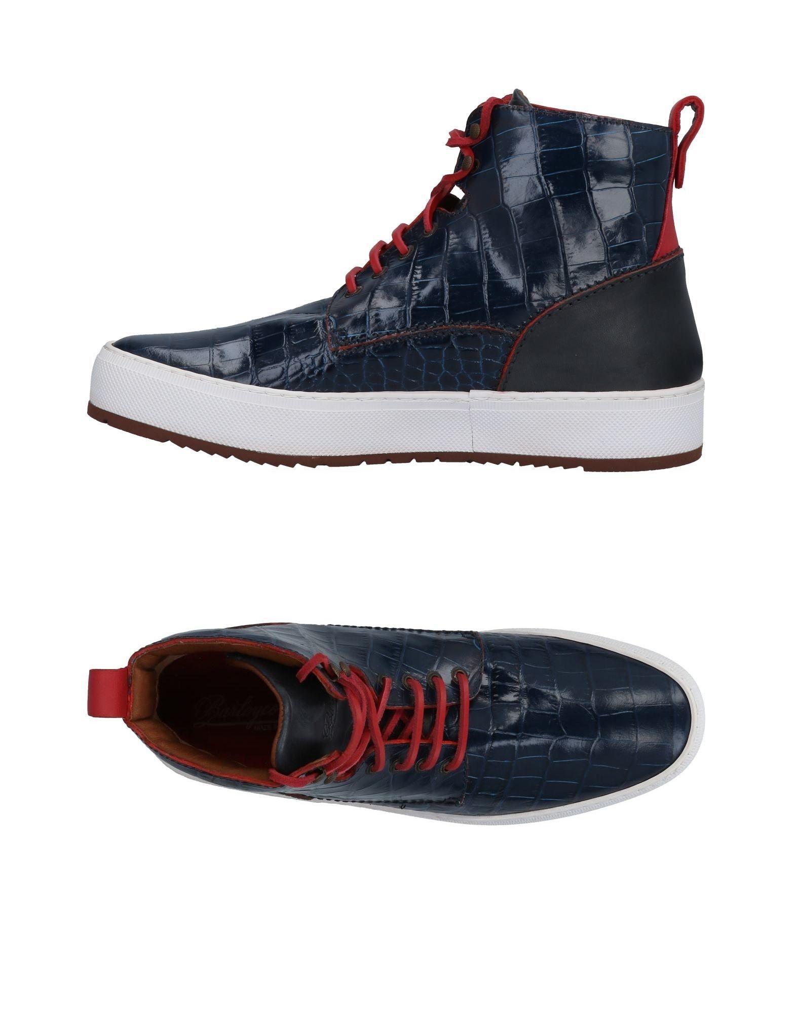 Rabatt echte Schuhe Barleycorn Sneakers Herren  11475110TX