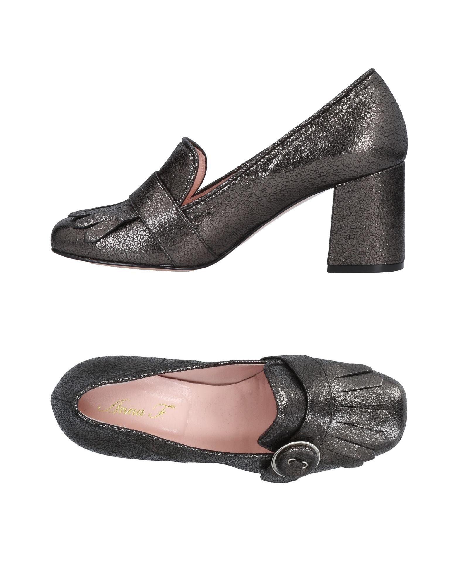 Anna F. Loafers - Women Anna  F. Loafers online on  Anna United Kingdom - 11475118WS 4f73bb