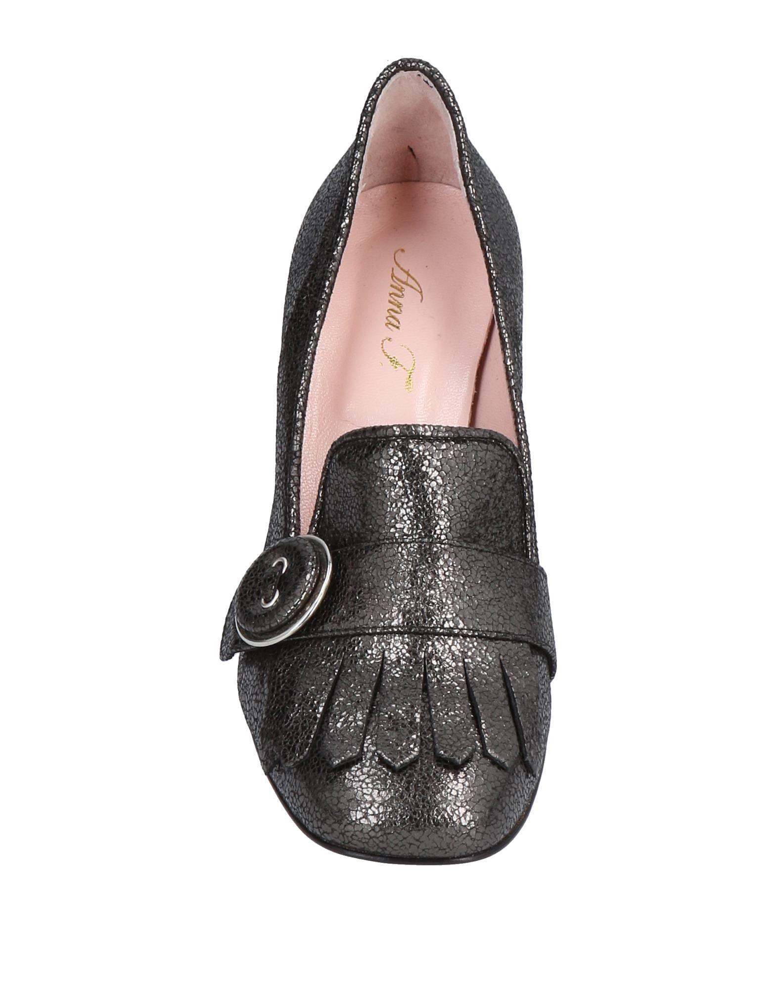 Anna 11475118WS F. Mokassins Damen  11475118WS Anna Gute Qualität beliebte Schuhe 6c1543